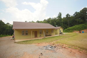 872 Chateau Drive, Dover, AR 72837