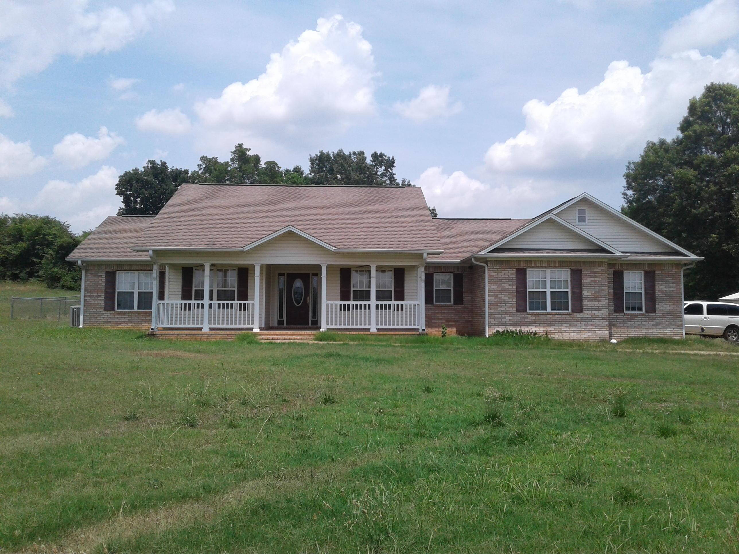 Main photo 2 of sold home in Hartman at 8380  Hwy 64 , Hartman, AR 72840