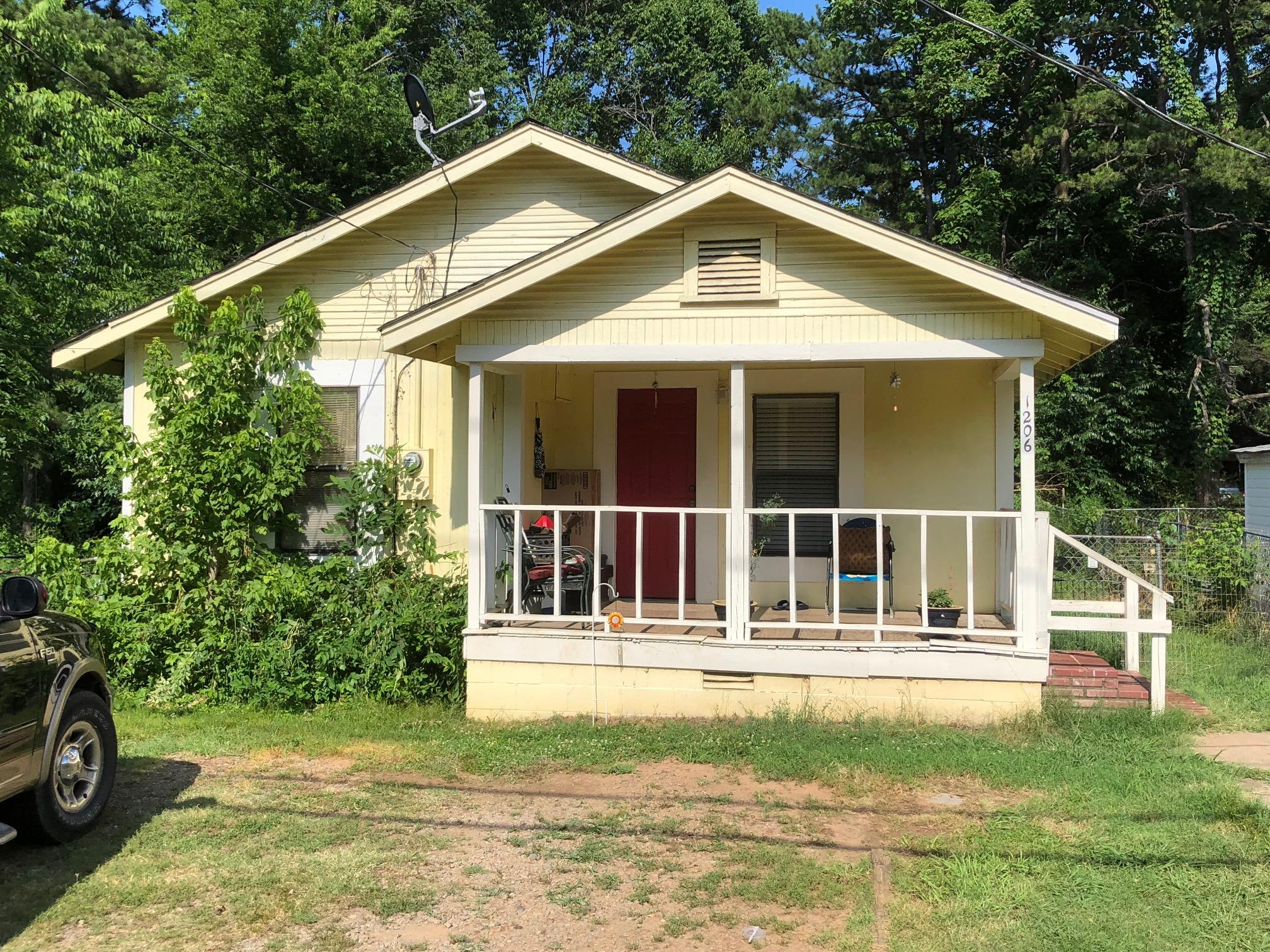 Large photo 16 of home for sale at 1206 Detroit Avenue, Russellville, AR