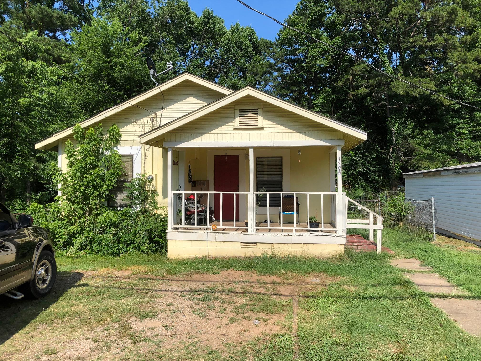 Large photo 17 of home for sale at 1206 Detroit Avenue, Russellville, AR