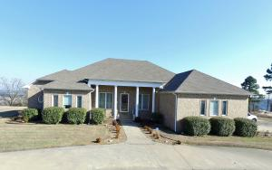 1300 Country Club Road, Dover, AR 72837