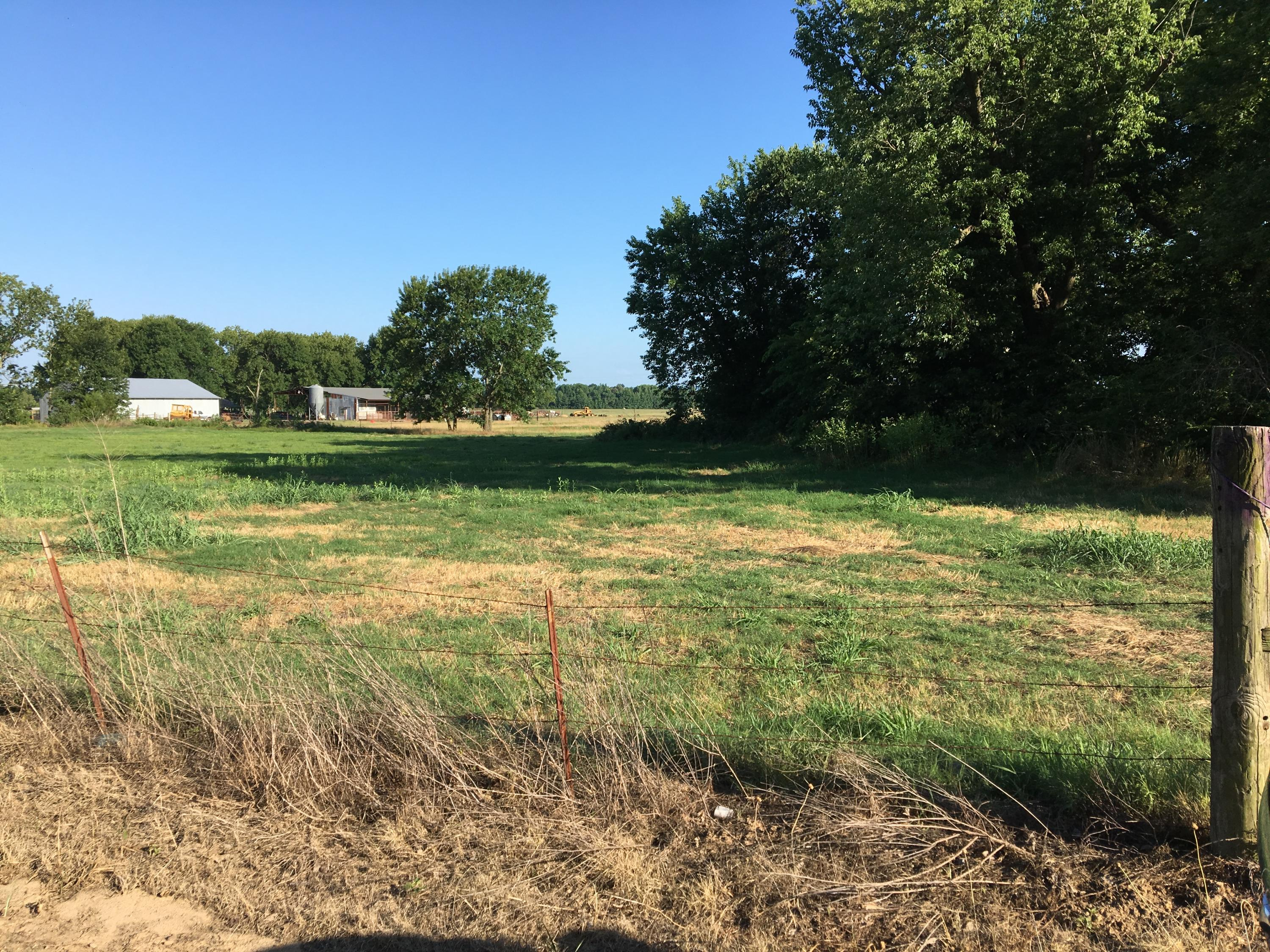 Large photo 1 of land for sale at  SE of Main & Railroad St. , Coal Hill, AR, listed by Century 21 Glover Town and Country Realty