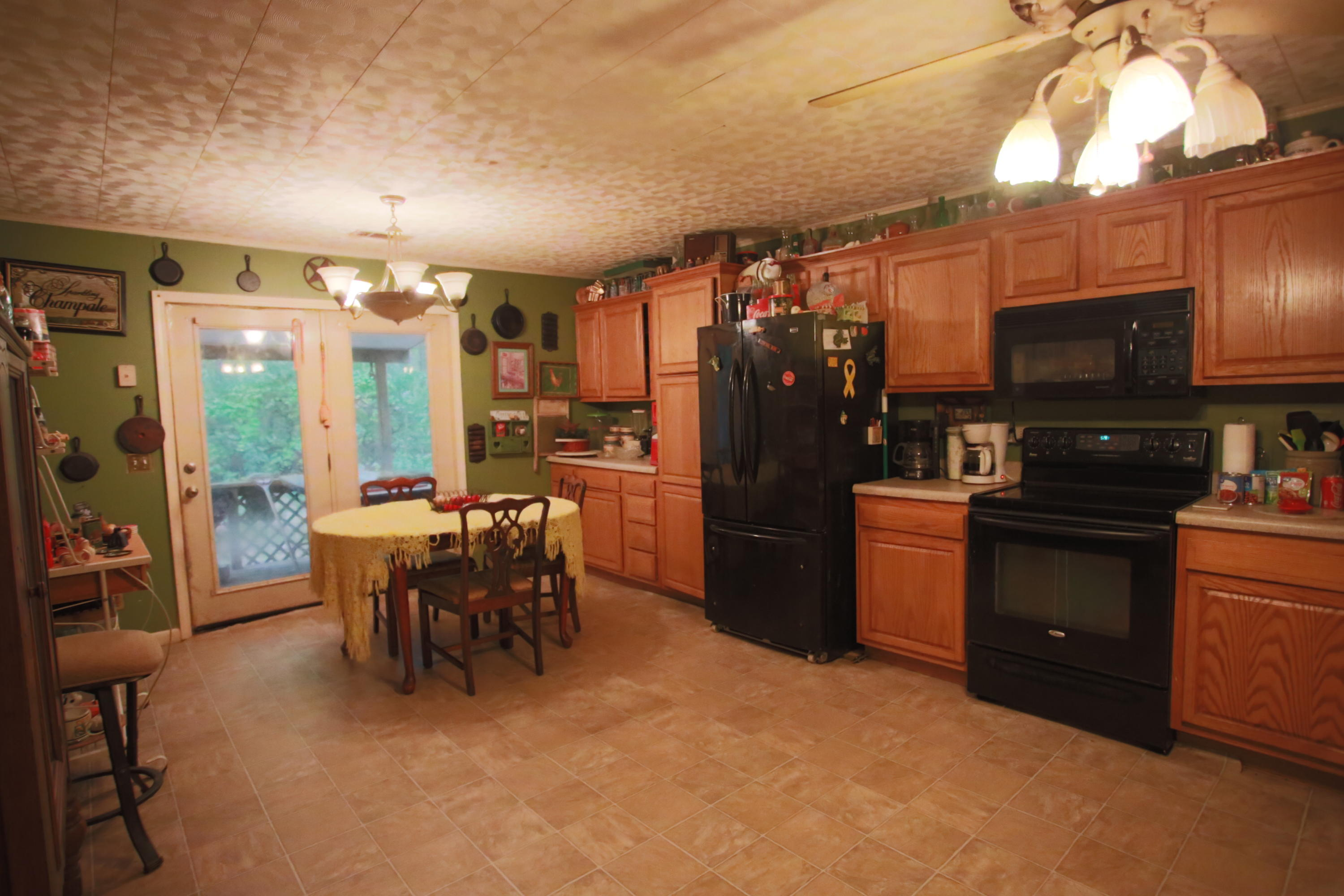 Large photo 6 of home for sale at 741 River Mountain Road, Delaware, AR