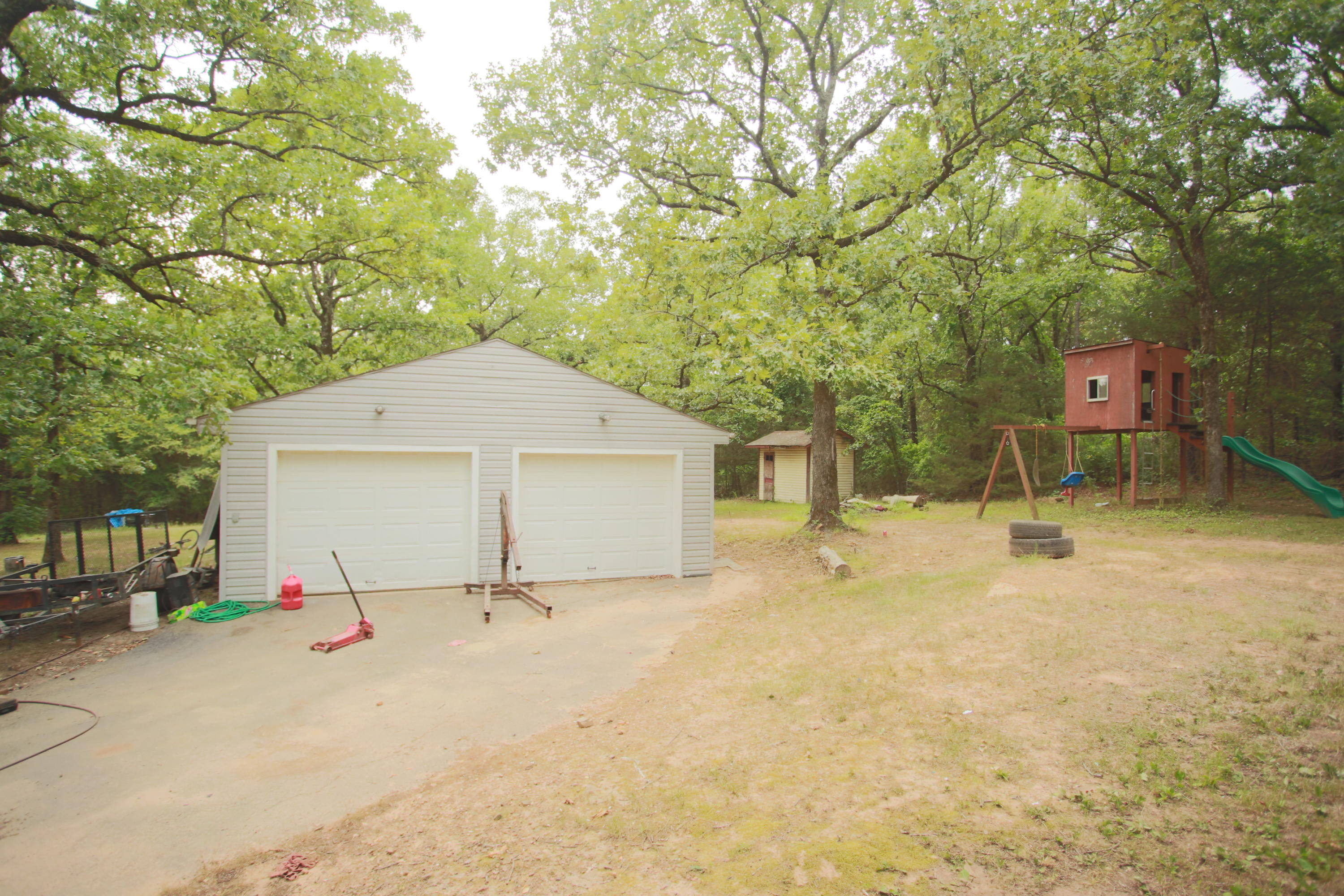 Large photo 17 of home for sale at 741 River Mountain Road, Delaware, AR