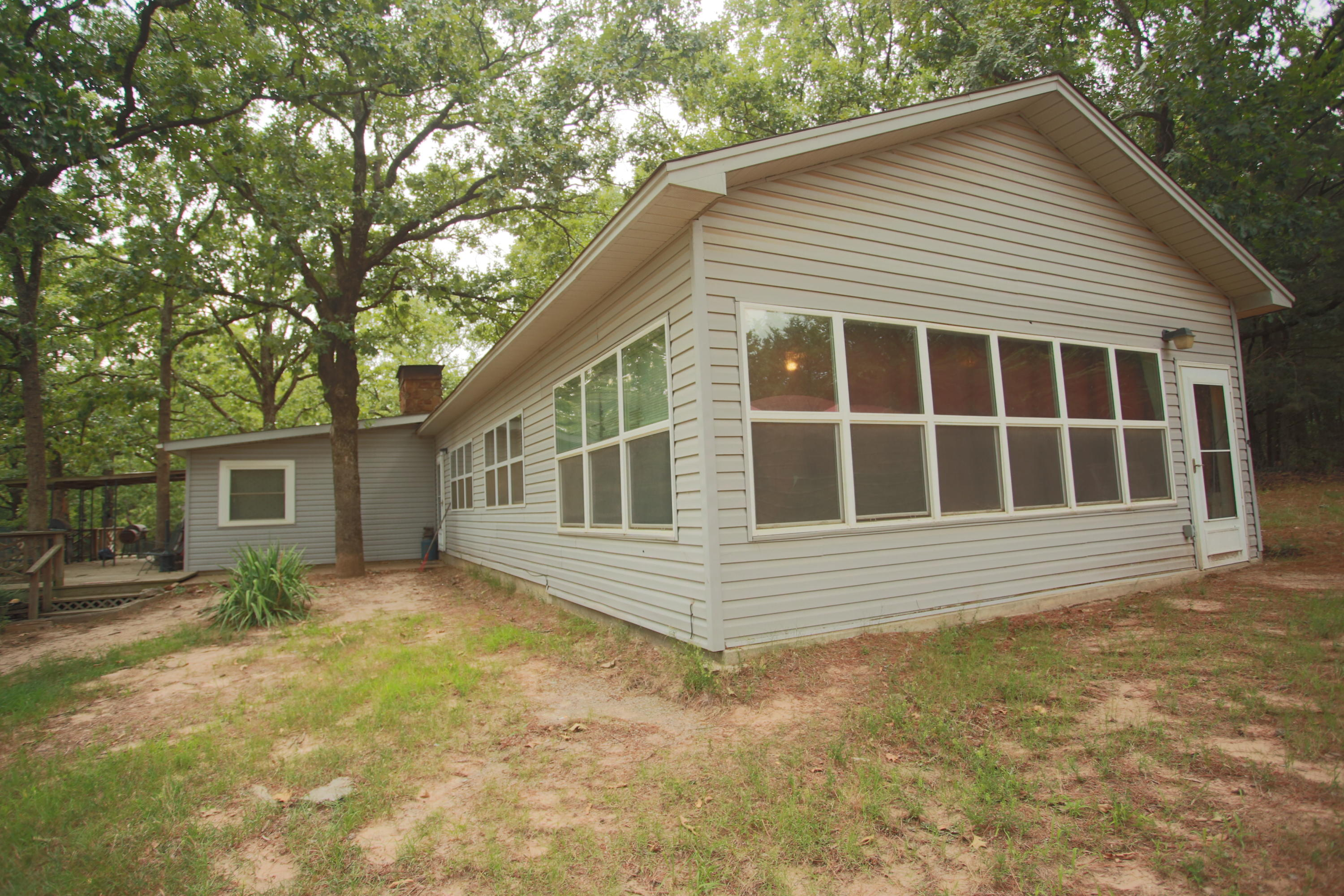 Large photo 19 of home for sale at 741 River Mountain Road, Delaware, AR