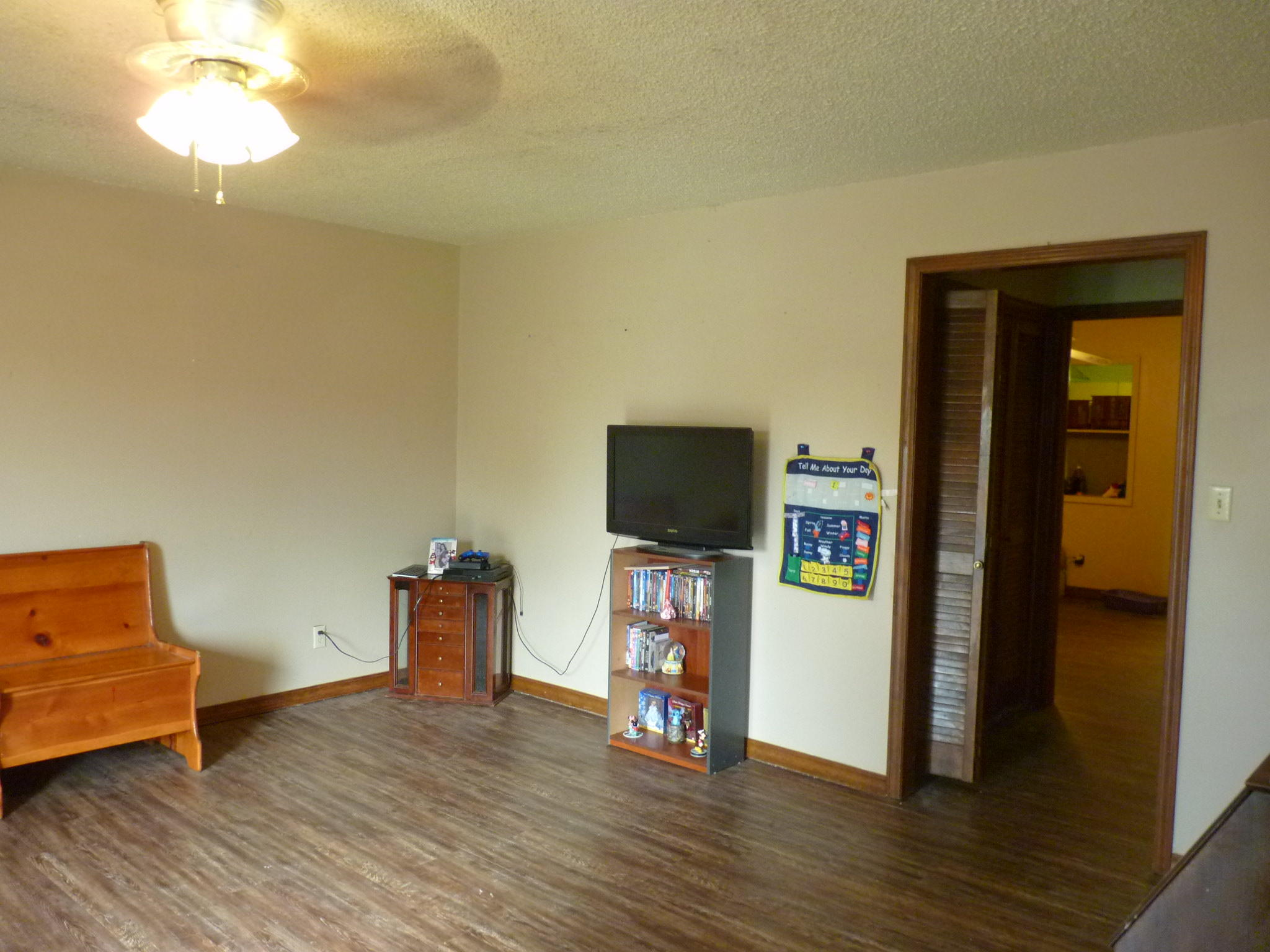 Large photo 5 of home for sale at 1500 University Drive, Russellville, AR