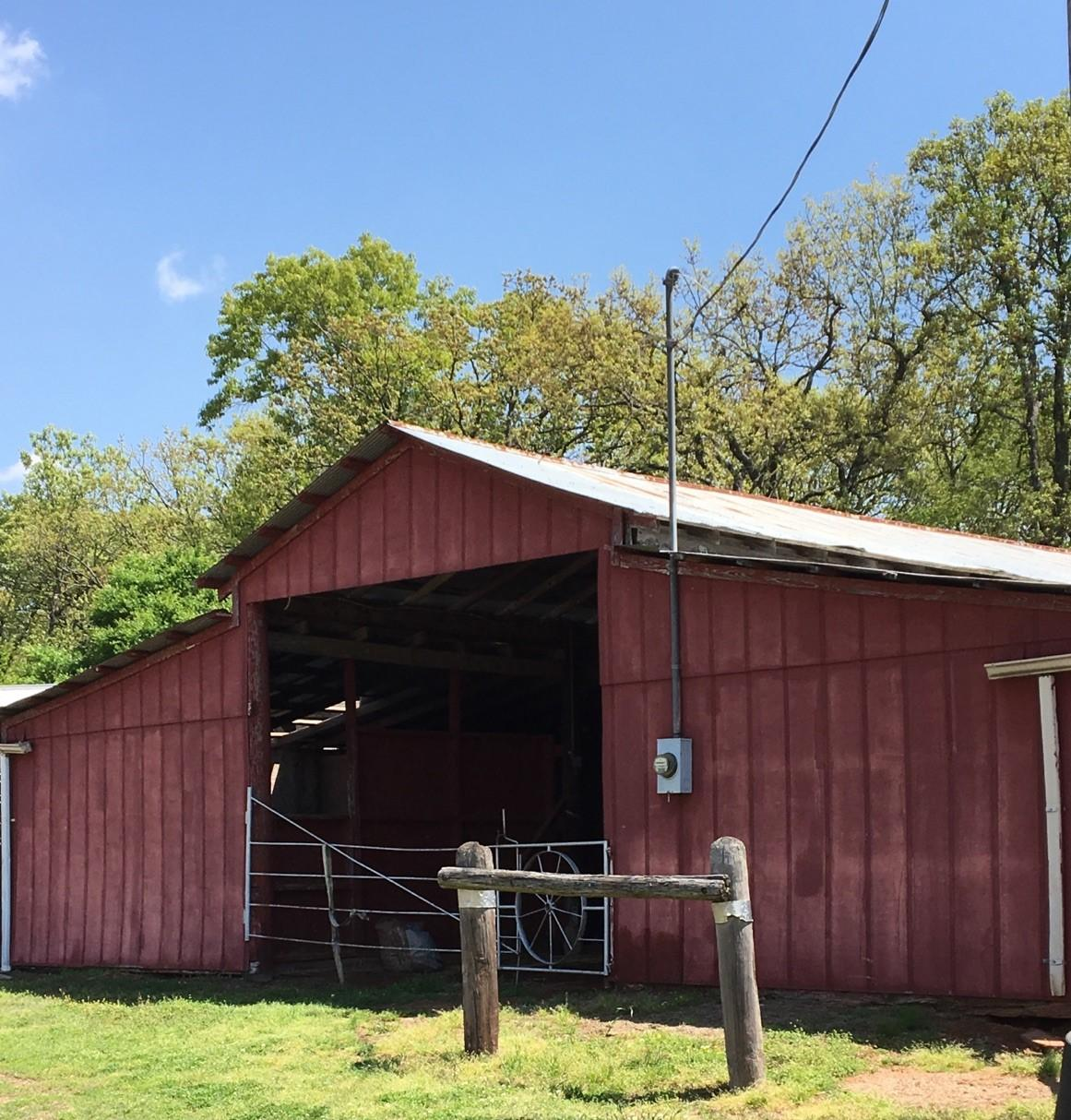 Large photo 64 of home for sale at 508 Ray Road, Clarksville, AR