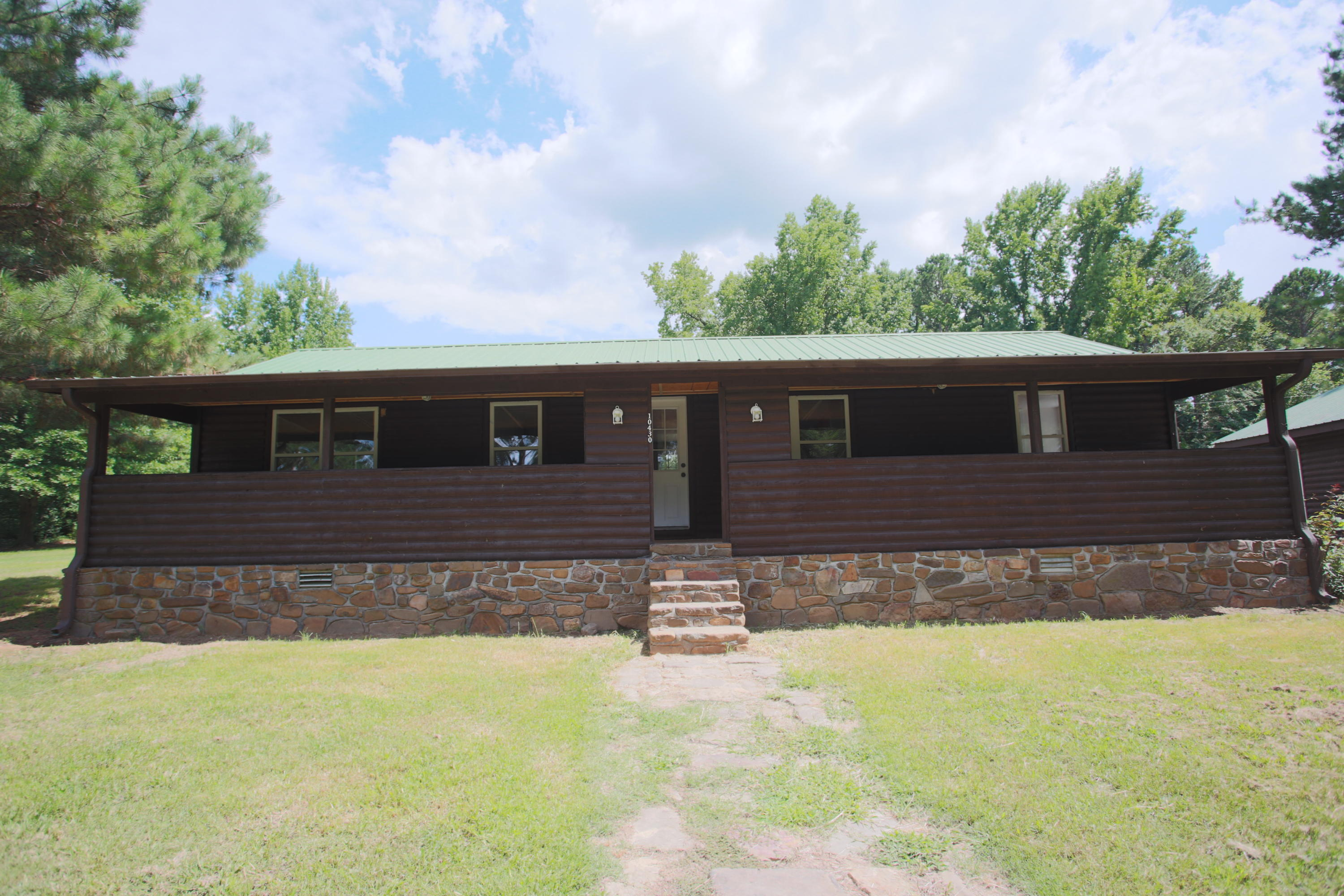 Large photo 1 of home for sale at 10430 SINGING PINES RD , Danville, AR