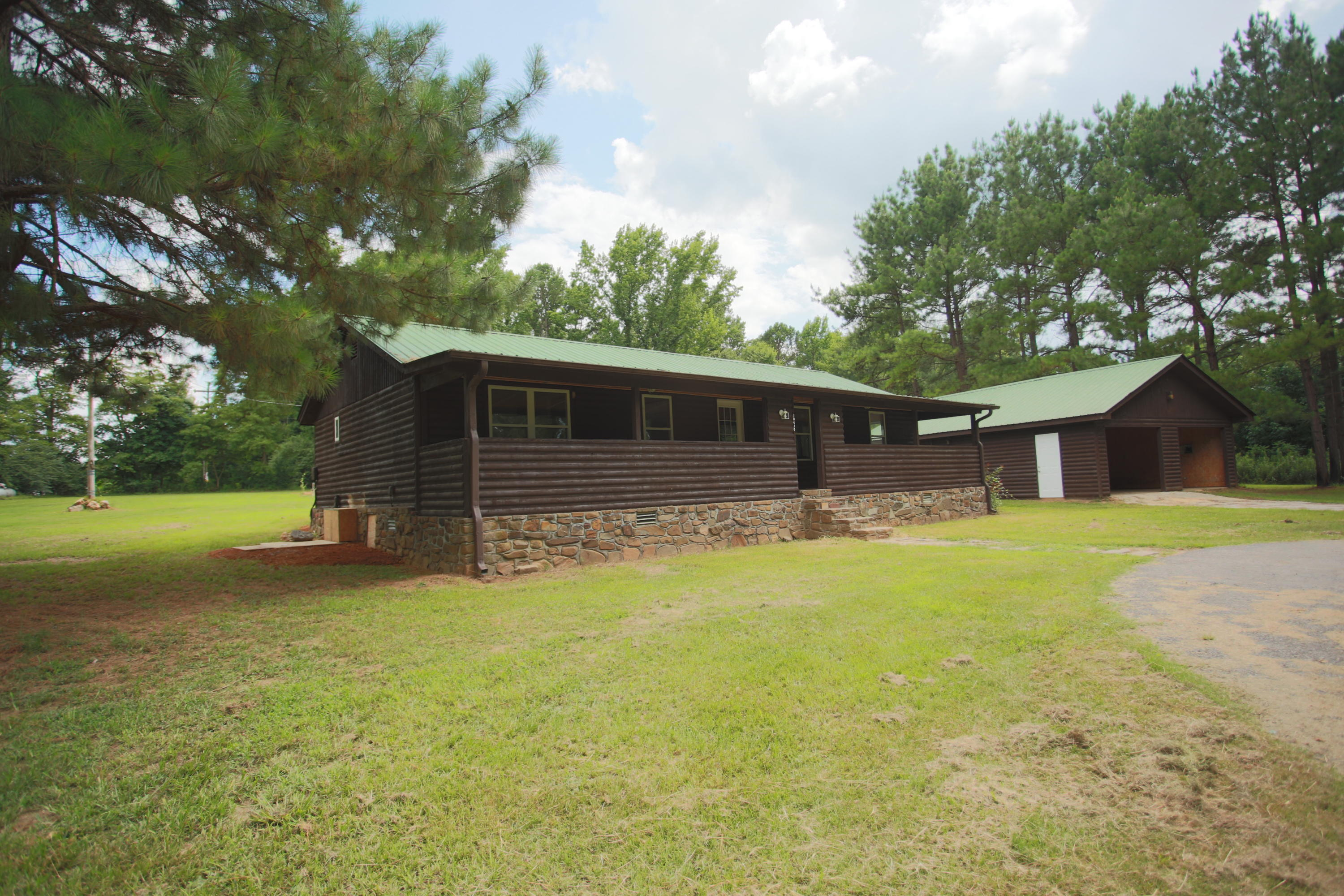 Large photo 35 of home for sale at 10430 SINGING PINES RD , Danville, AR