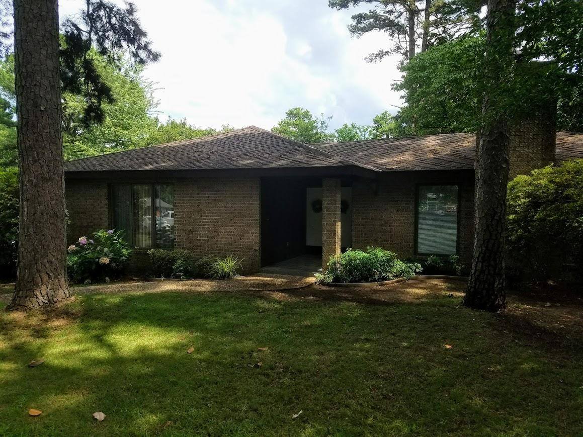 Large photo 1 of home for sale at 609 Dalewood Court, Russellville, AR