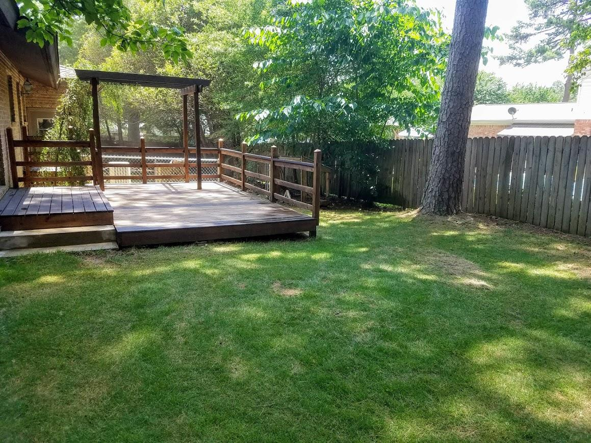 Large photo 11 of home for sale at 609 Dalewood Court, Russellville, AR