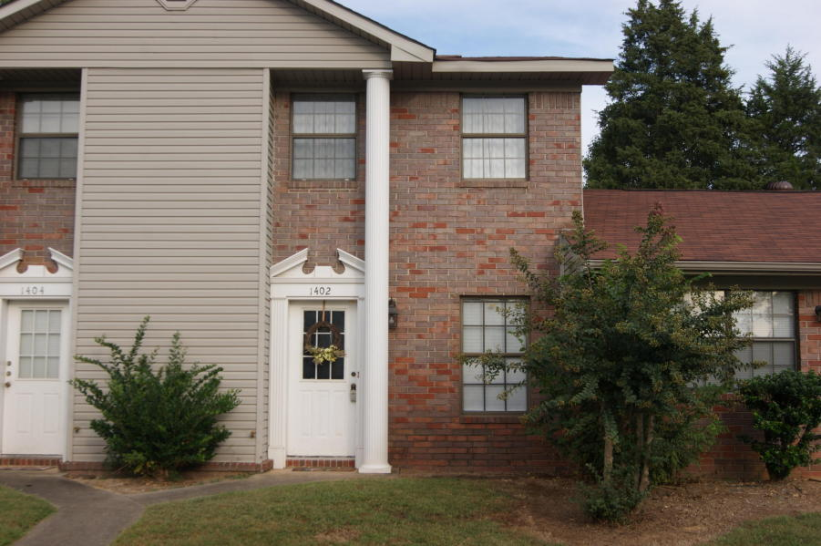 Large photo 1 of home for sale at 1402 University Drive, Russellville, AR