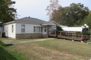 1404 S Cleveland Avenue, Russellville, AR 72801
