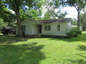 500 N Cleveland Avenue, Russellville, AR 72801