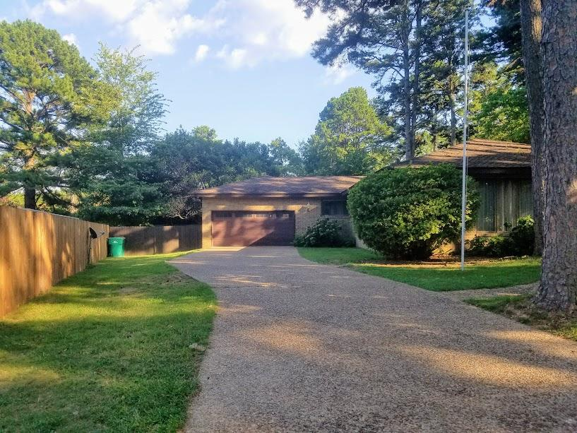 Large photo 45 of home for sale at 609 Dalewood Court, Russellville, AR
