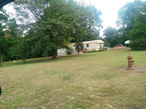 Beautiful Corner Lot situated close to Pottsville, Russellville and Dardanelle. 1.5 Acres