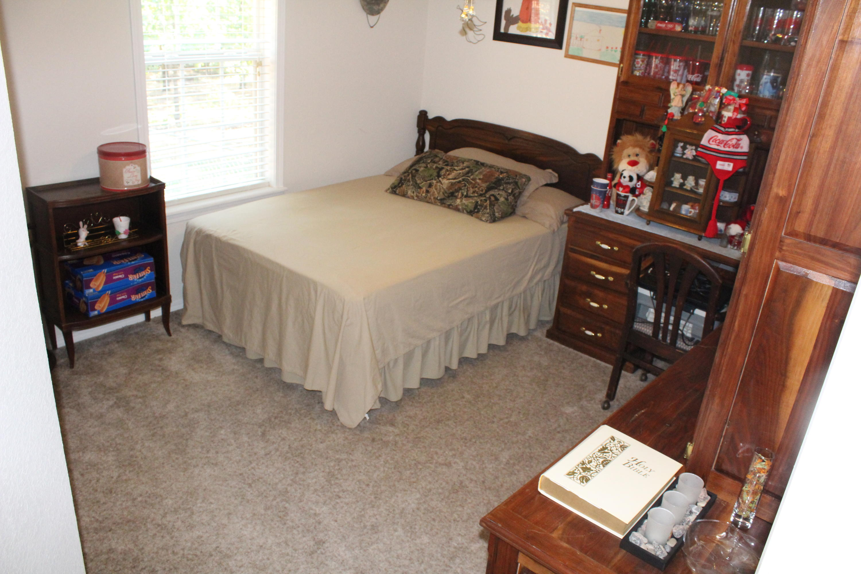 Large photo 12 of home for sale at 2305 PR 1671 , Knoxville, AR