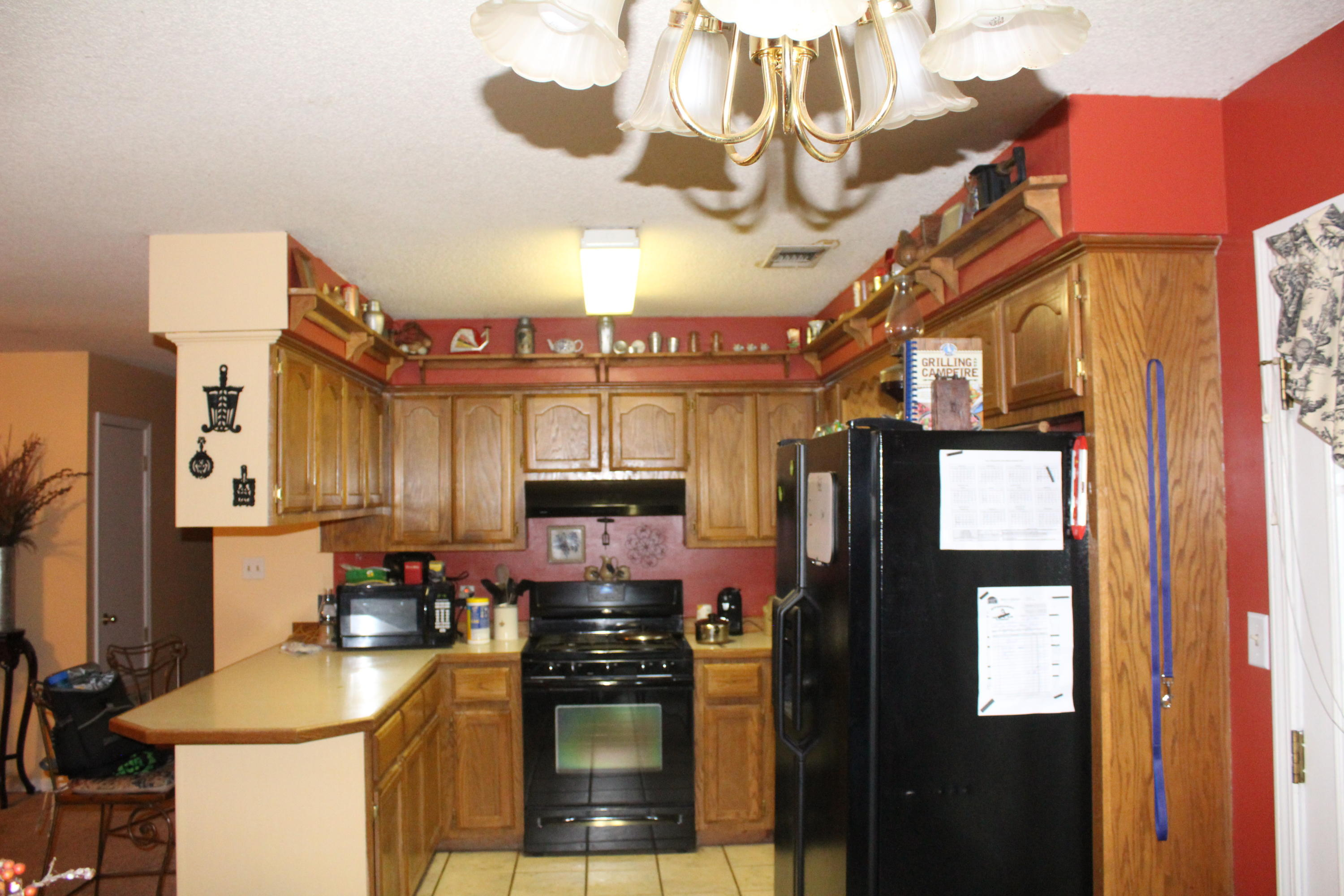 Large photo 3 of home for sale at 1309 Oswego Avenue, Russellville, AR