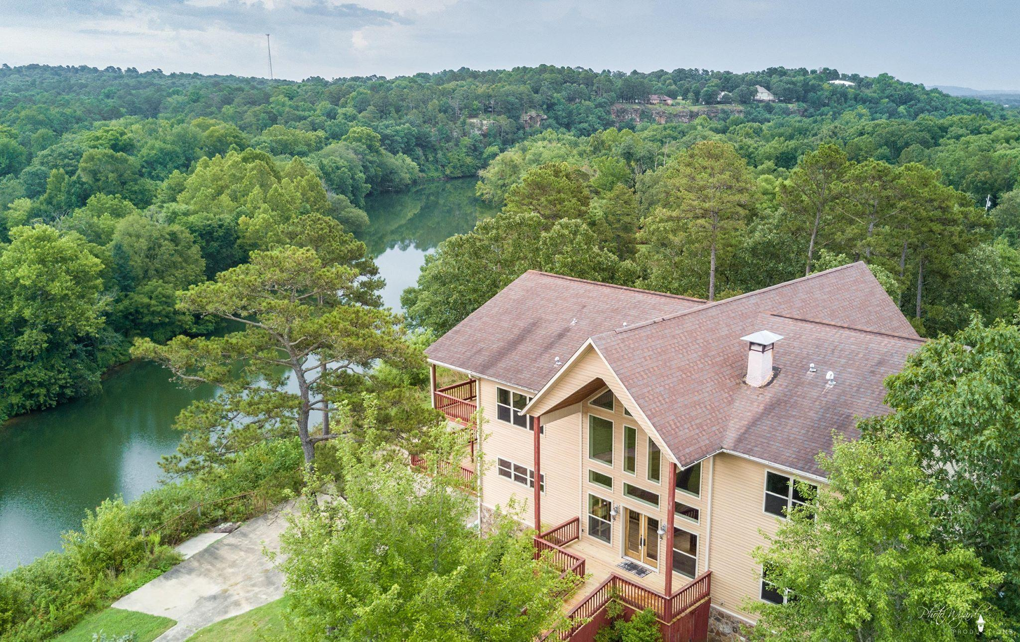 Large photo 1 of home for sale at 711 Rolling River Lane, Russellville, AR