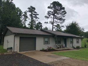 Recently remodeled 4 bedroom, 2 bath home on 1.5 acres for $129,900.00