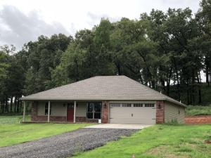 New construction outside of town near completion!!!! 3 bdr / 2 ba, 1,500 sq. ft. on a one acre lot. $159,900.00