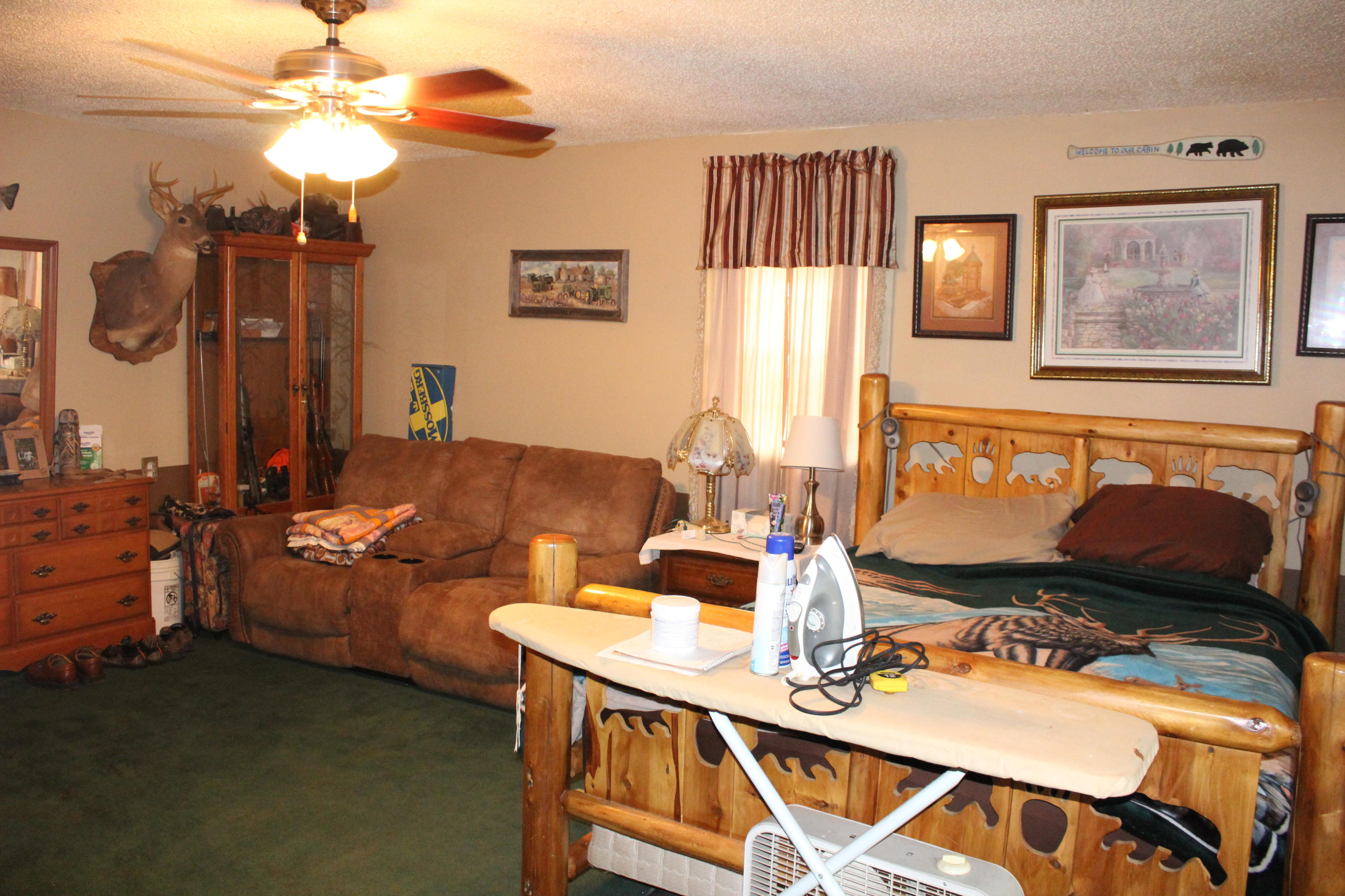 Large photo 6 of home for sale at 1300 Upper Jethro Road, Ozark, AR