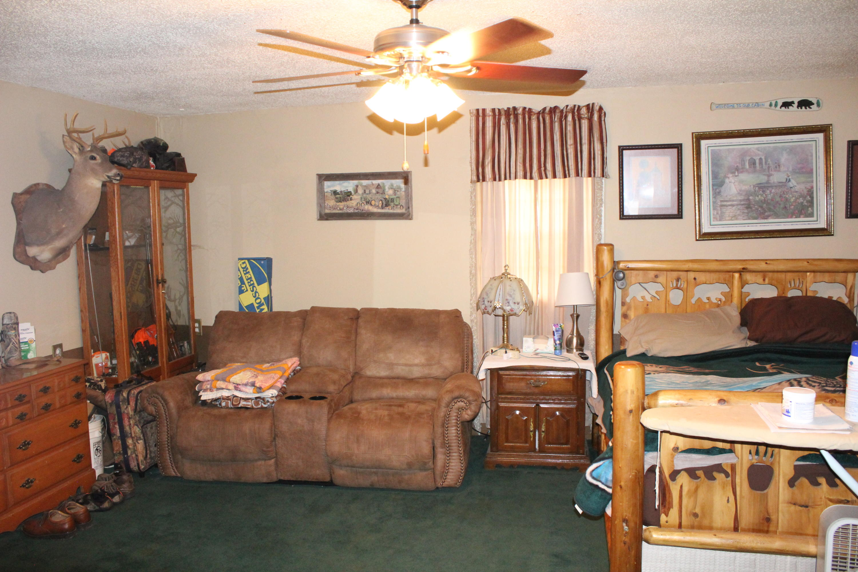 Large photo 5 of home for sale at 1300 Upper Jethro Road, Ozark, AR