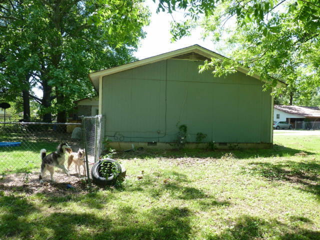 Large photo 3 of home for sale at 103 Christiana Street, Dardanelle, AR