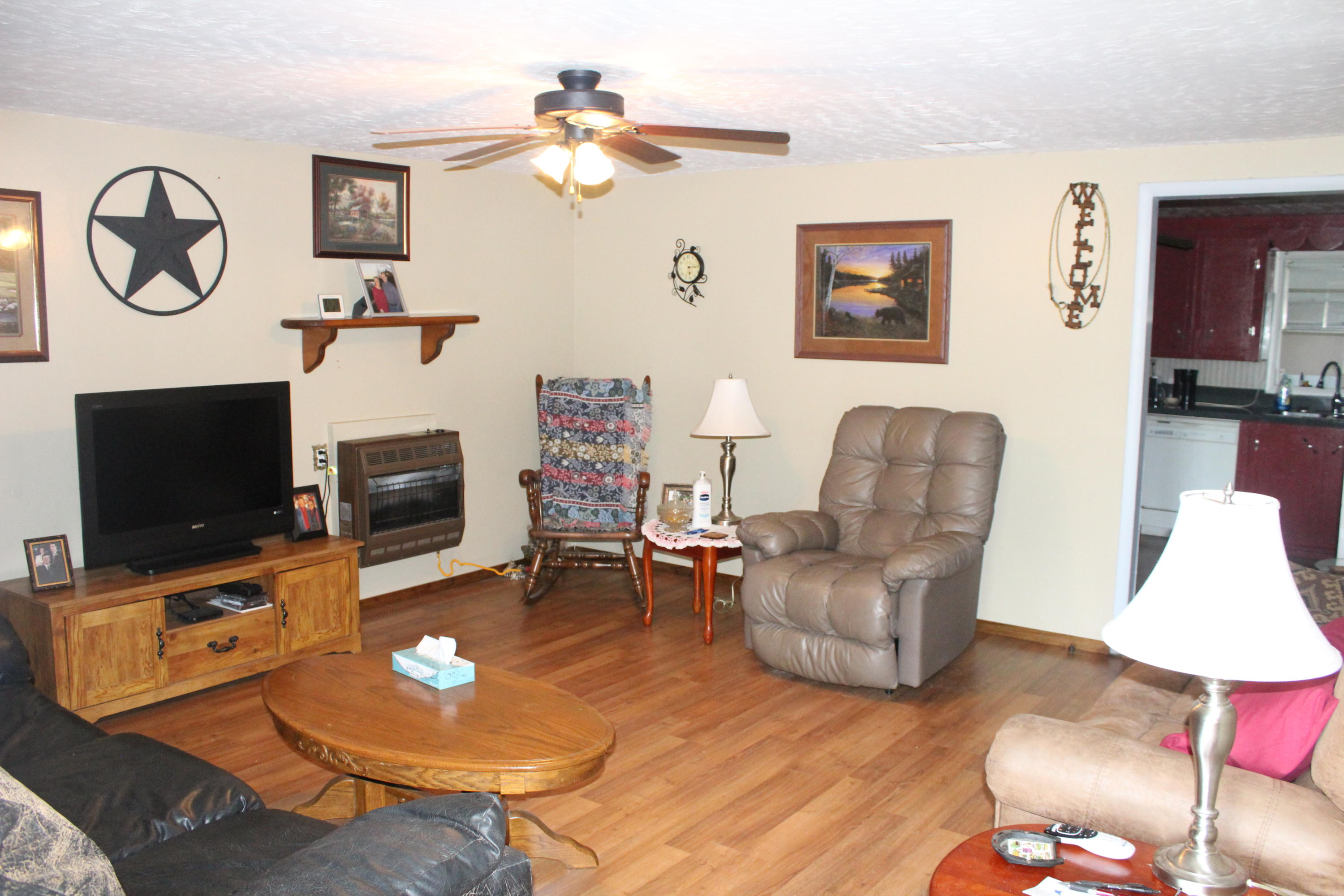 Large photo 2 of home for sale at 1300 Upper Jethro Road, Ozark, AR