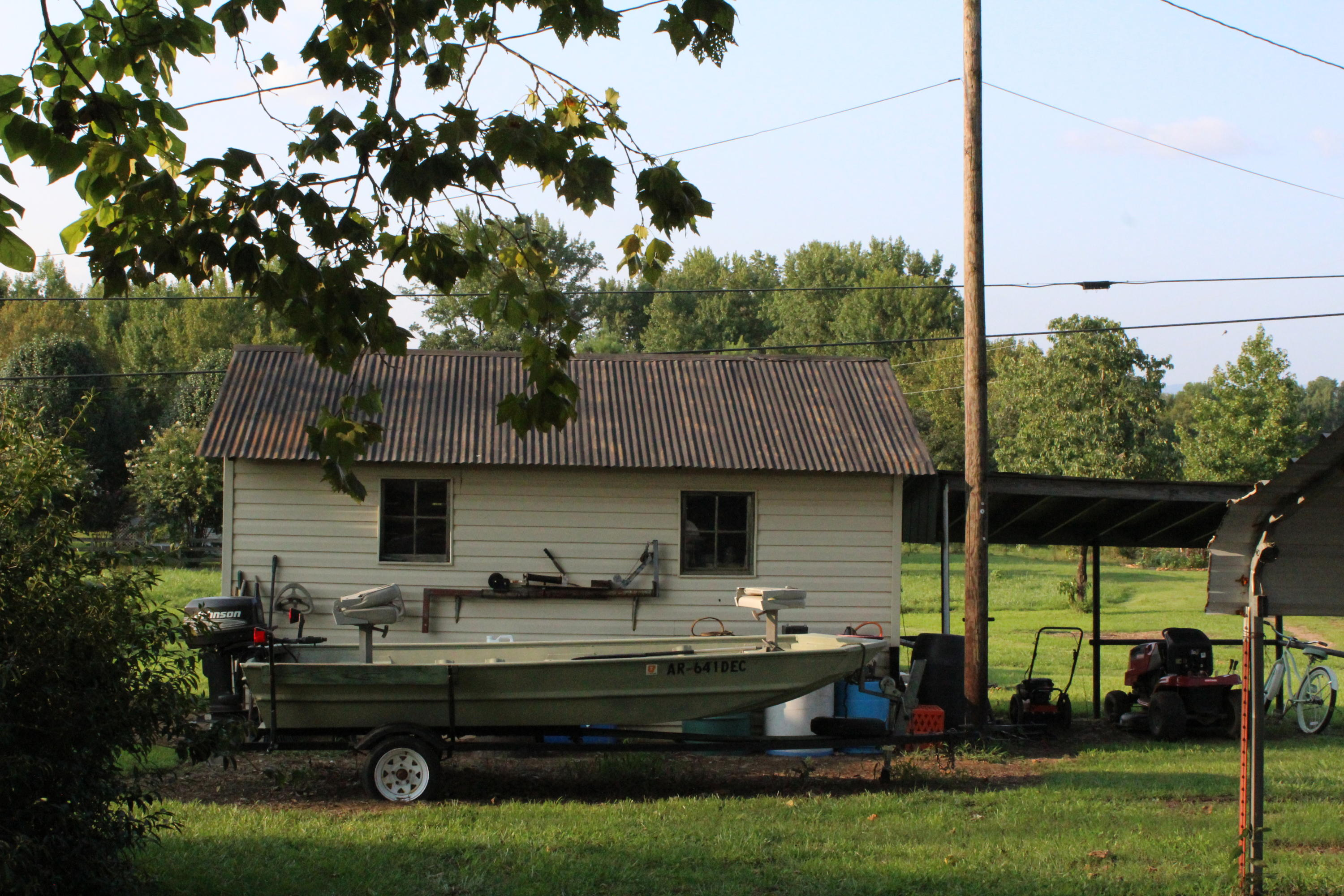 Large photo 18 of home for sale at 1300 Upper Jethro Road, Ozark, AR