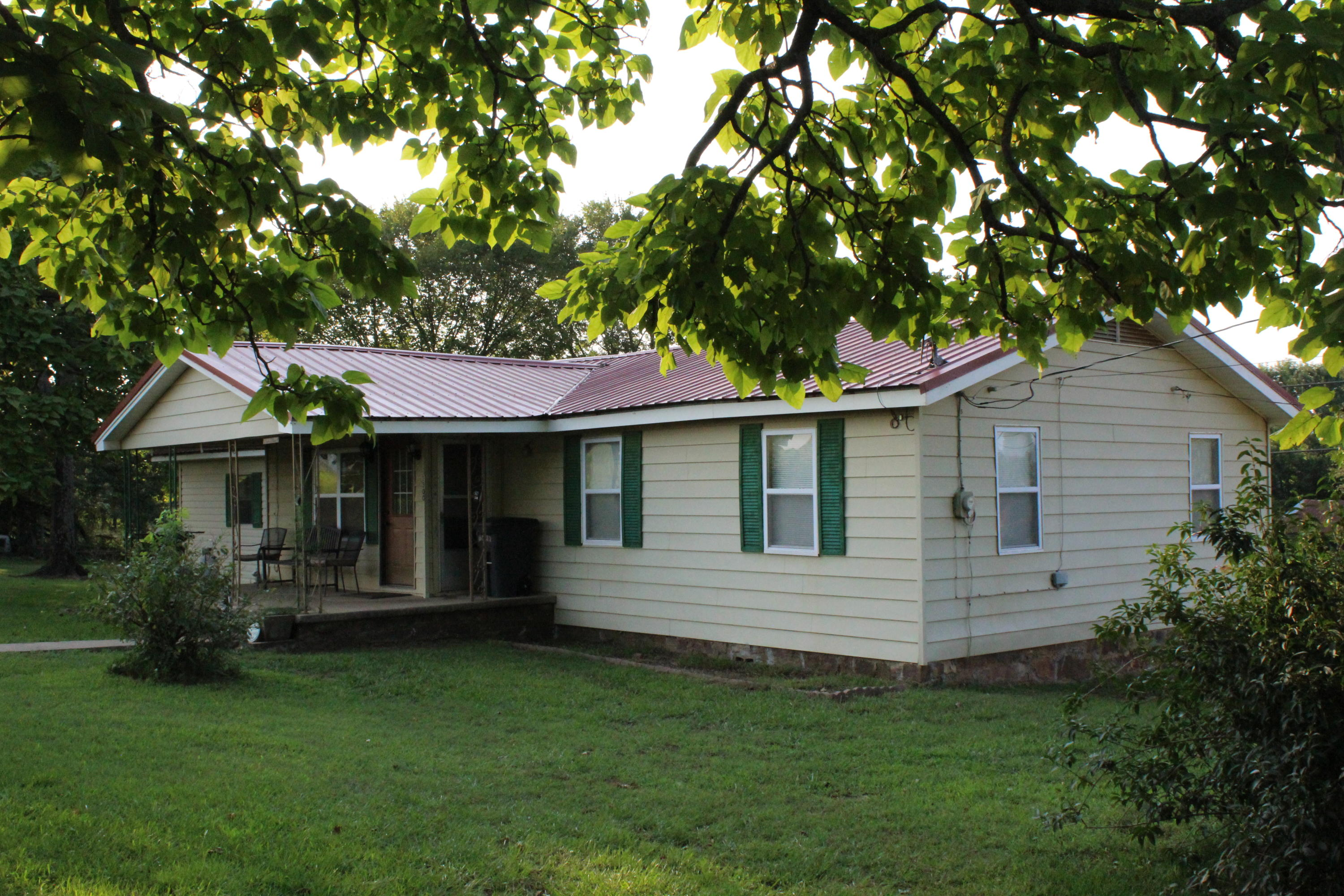 Large photo 1 of home for sale at 1300 Upper Jethro Road, Ozark, AR