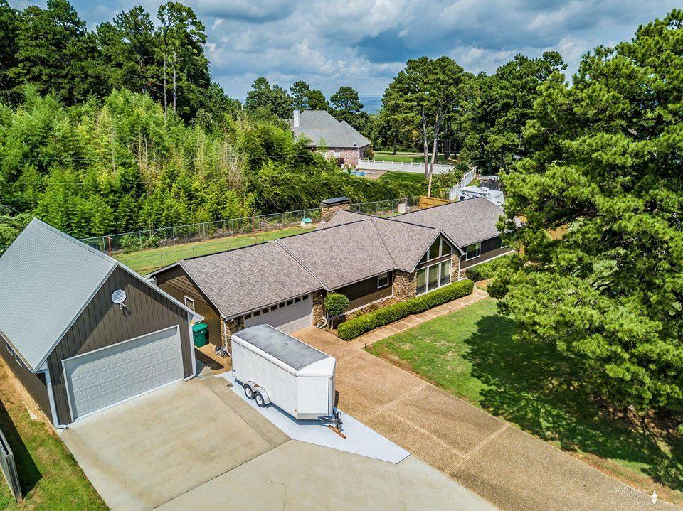 Large photo 39 of home for sale at 200 Skyline Vista Drive , Russellville, AR