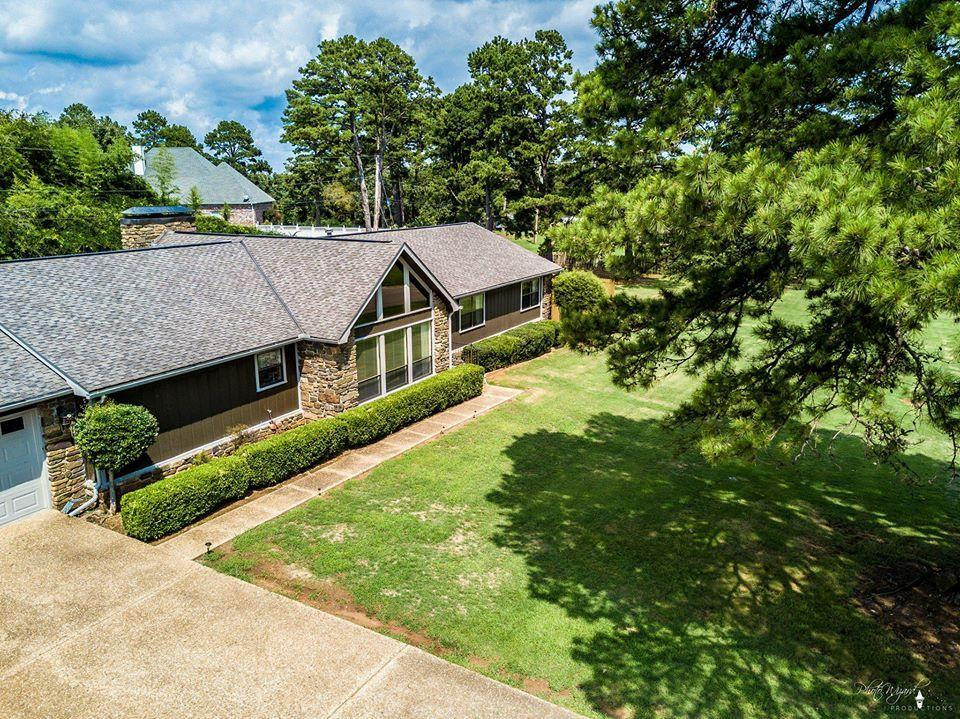 Large photo 1 of home for sale at 200 Skyline Vista Drive , Russellville, AR