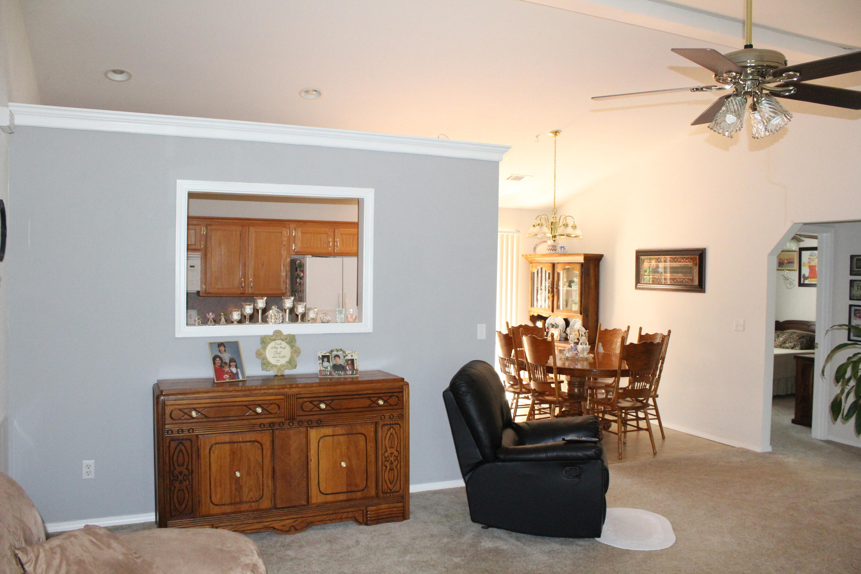 Large photo 3 of home for sale at 2305 PR 1671 , Knoxville, AR