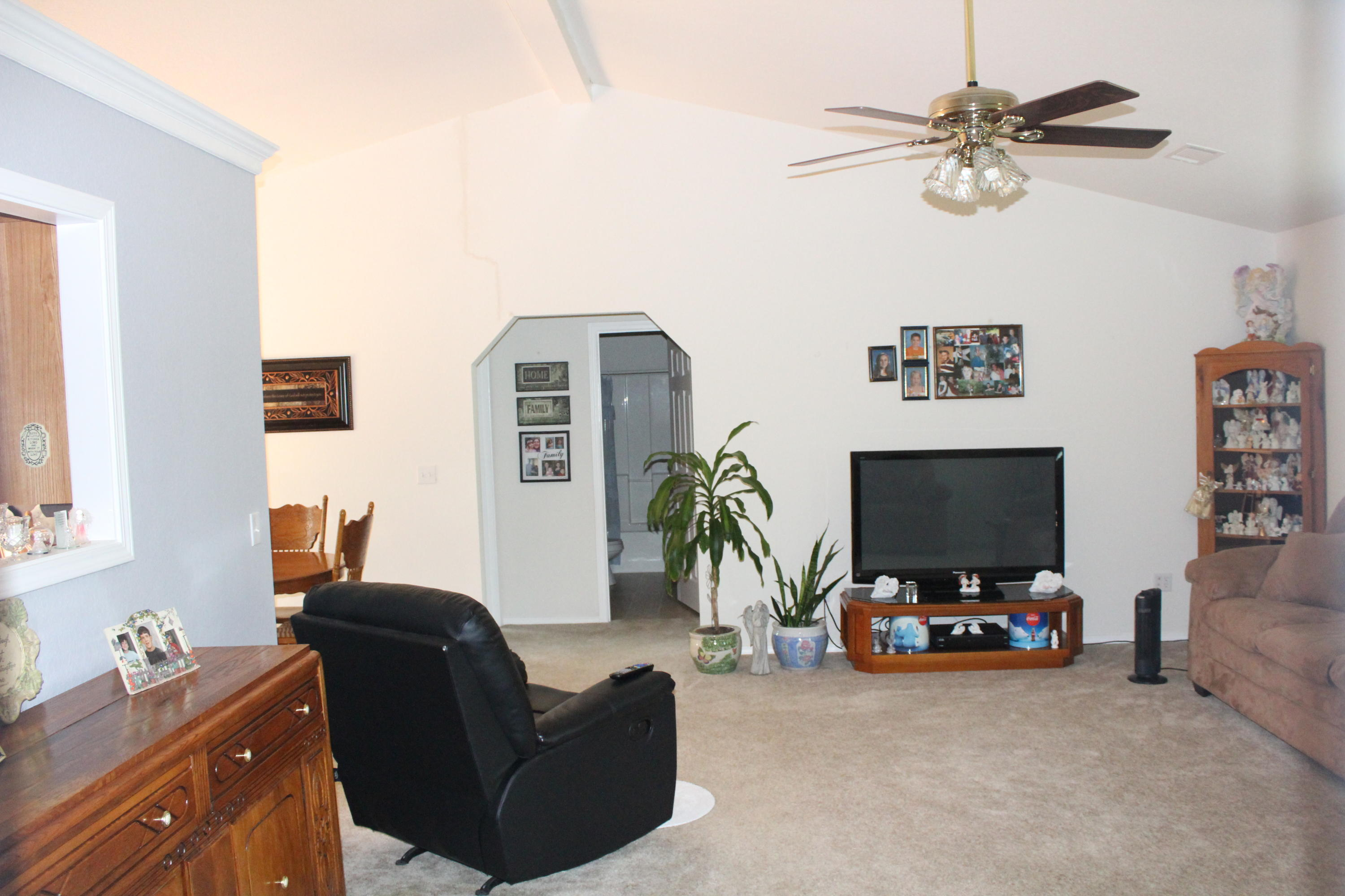 Large photo 4 of home for sale at 2305 PR 1671 , Knoxville, AR