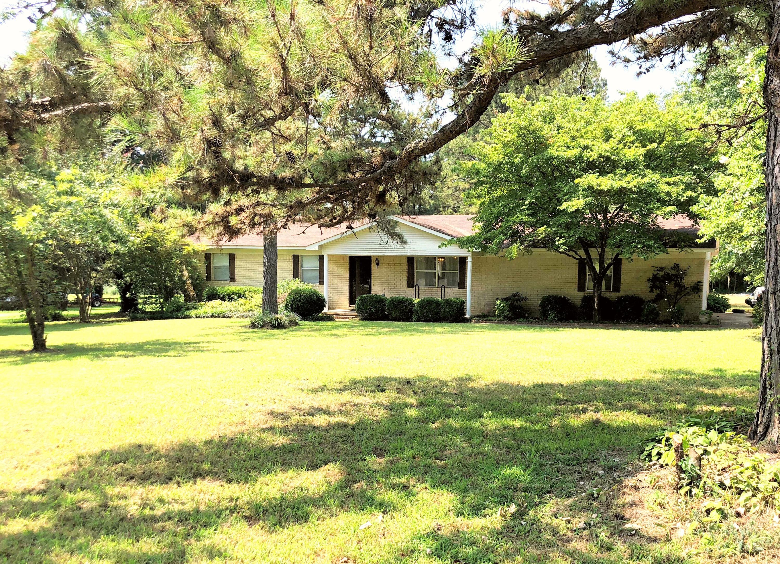 Large photo 1 of home for sale at 715 Cagle Rock Road, Russellville, AR