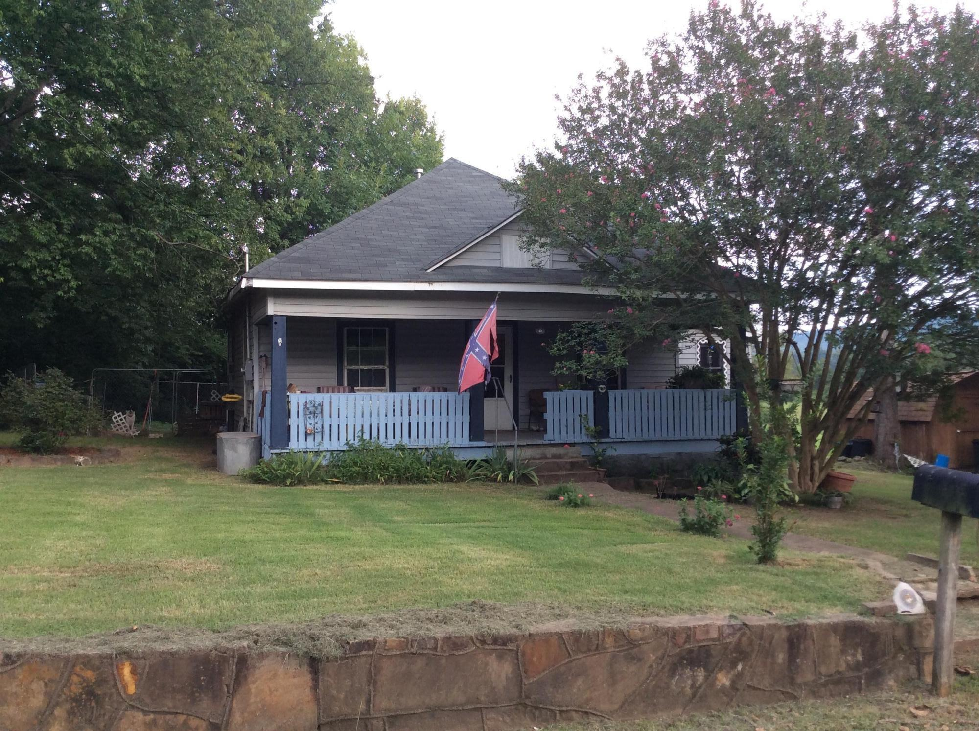 Large photo 1 of Paris home for sale at 519 10th Street, Paris, AR
