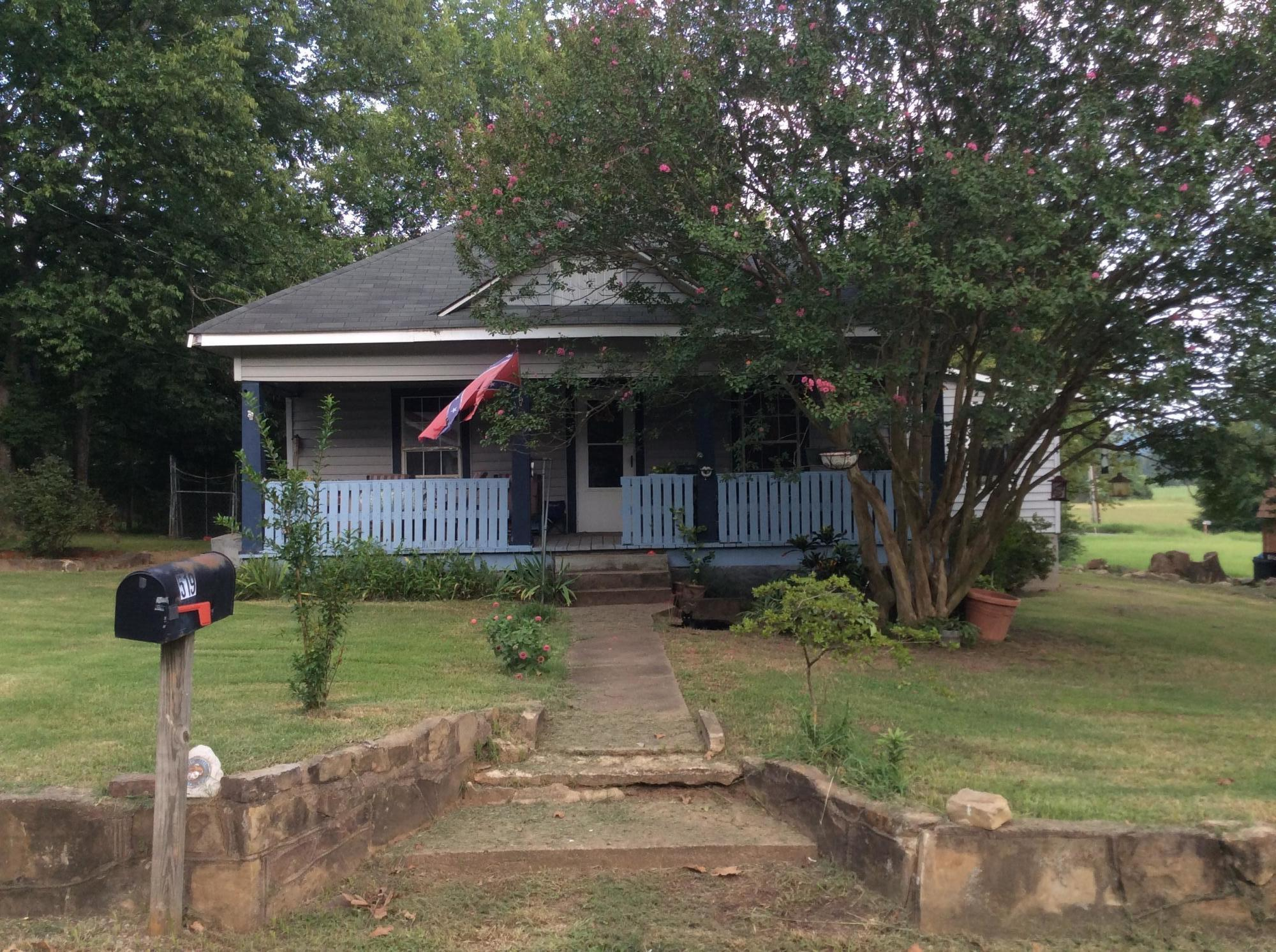 Large photo 2 of Paris home for sale at 519 10th Street, Paris, AR