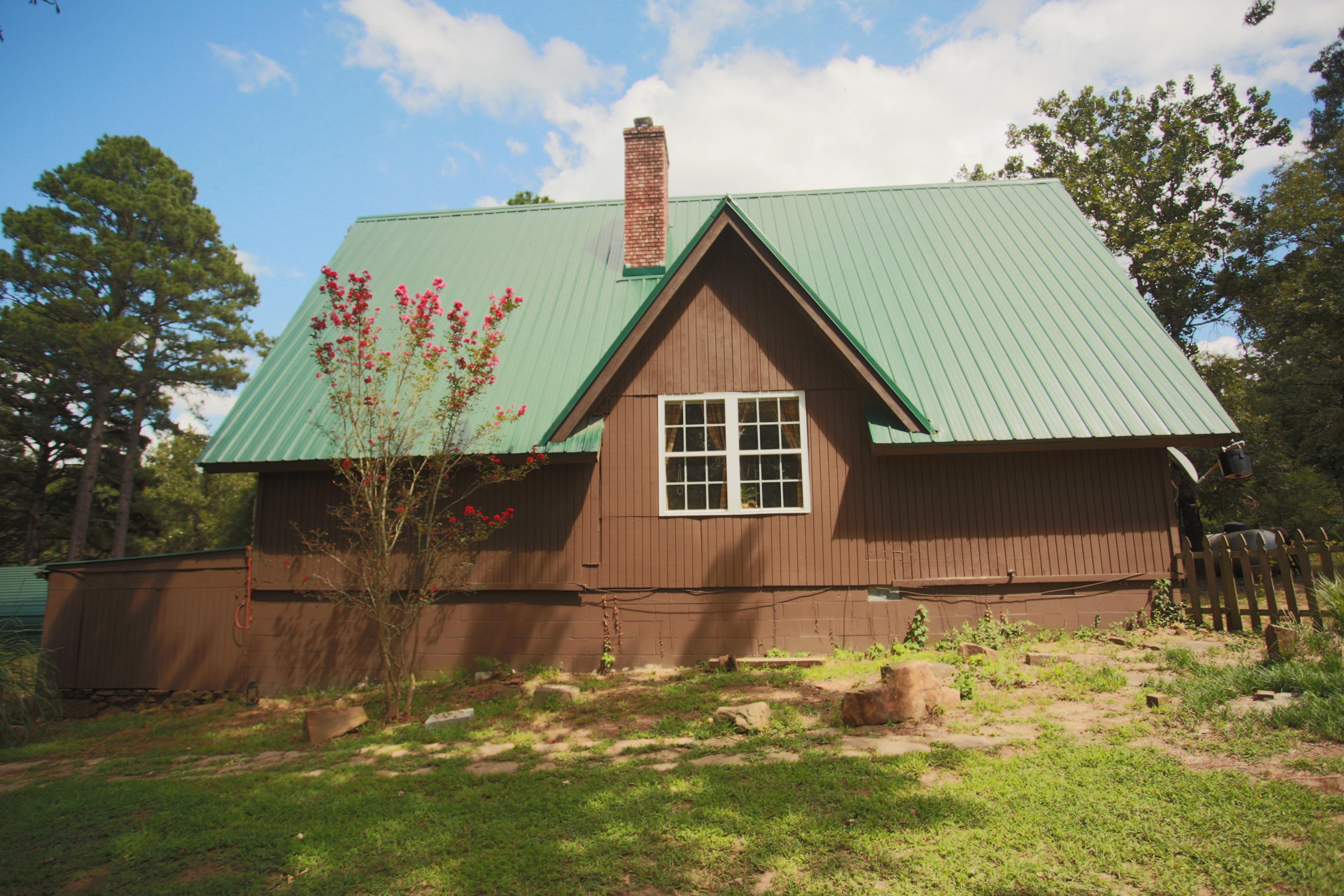 Large photo 12 of home for sale at 1314 CR 3020 , Hartman, AR