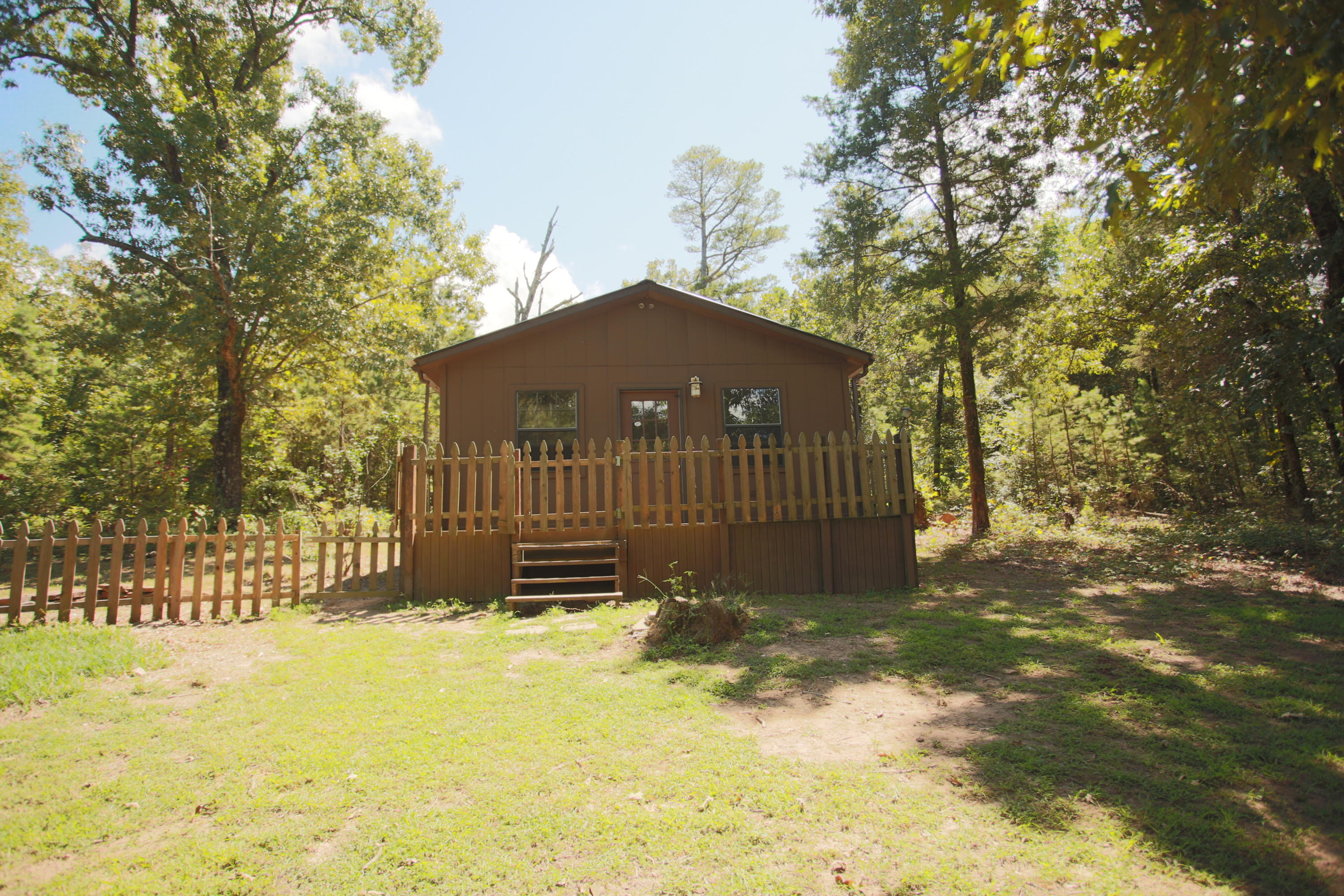 Large photo 13 of home for sale at 1314 CR 3020 , Hartman, AR