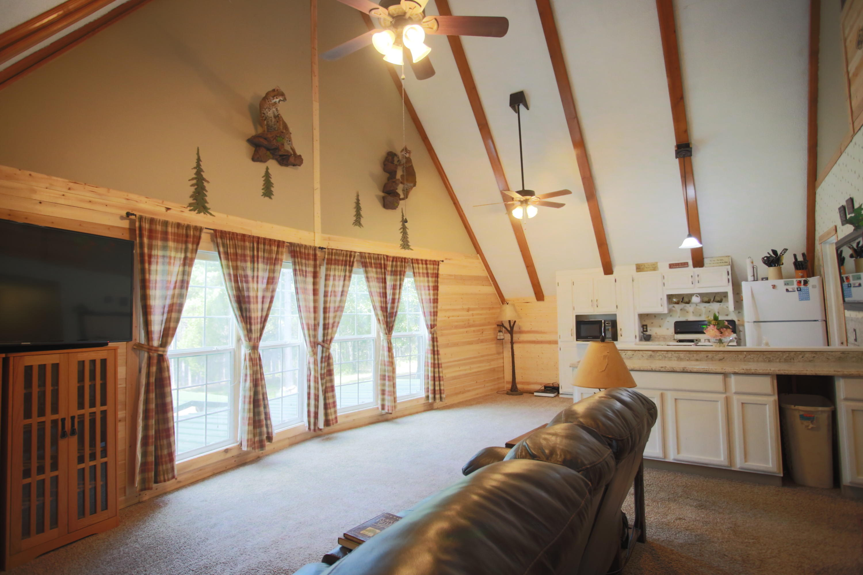 Large photo 6 of home for sale at 1314 CR 3020 , Hartman, AR