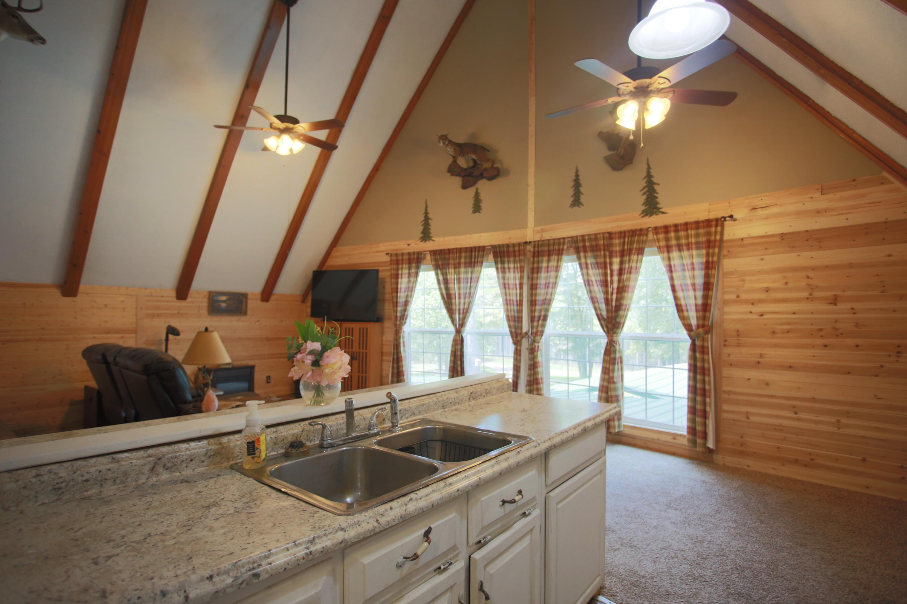 Large photo 11 of home for sale at 1314 CR 3020 , Hartman, AR