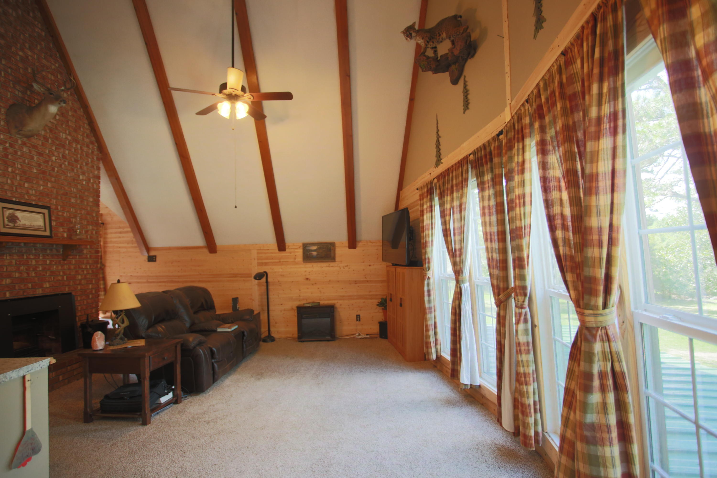 Large photo 9 of home for sale at 1314 CR 3020 , Hartman, AR