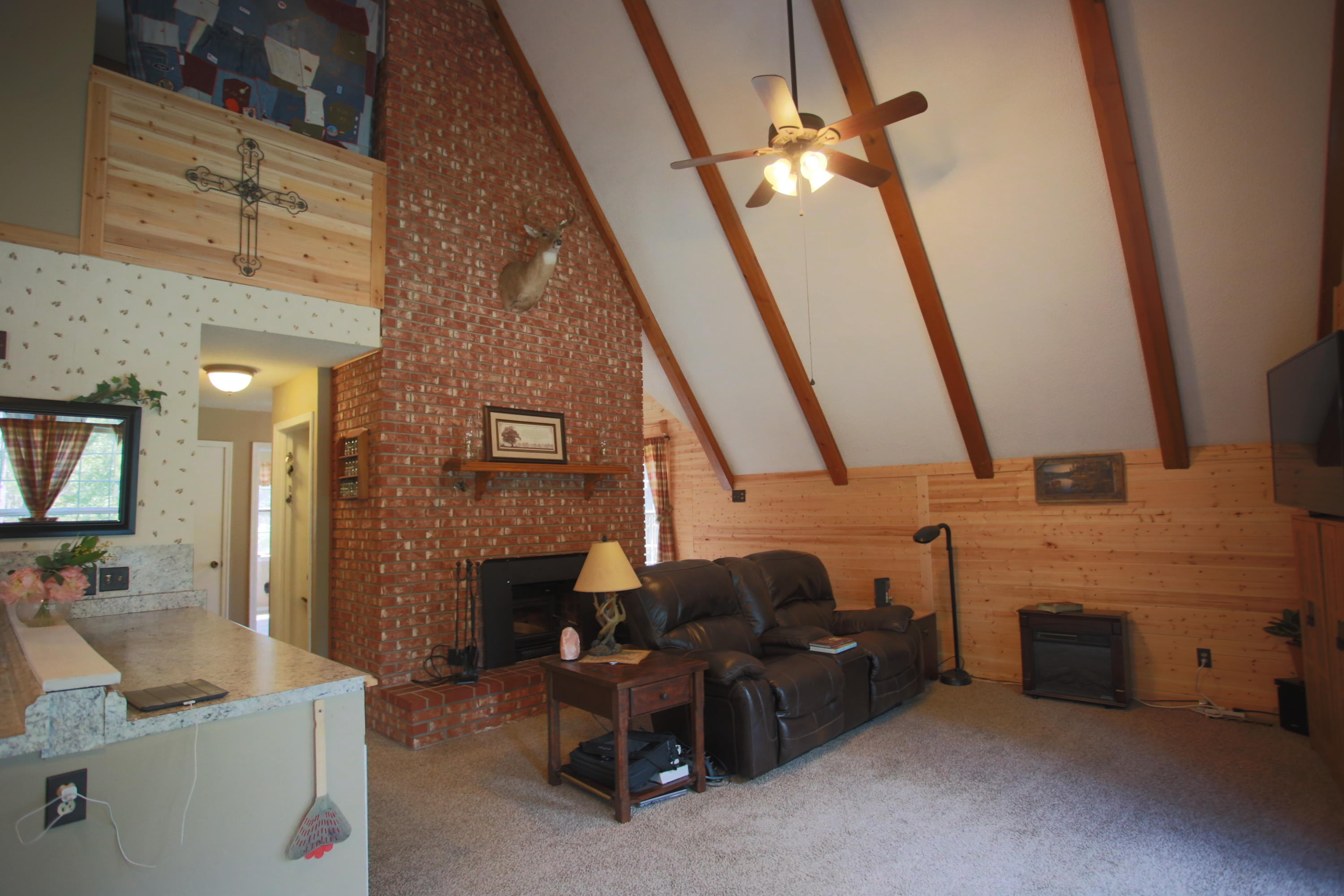 Large photo 7 of home for sale at 1314 CR 3020 , Hartman, AR