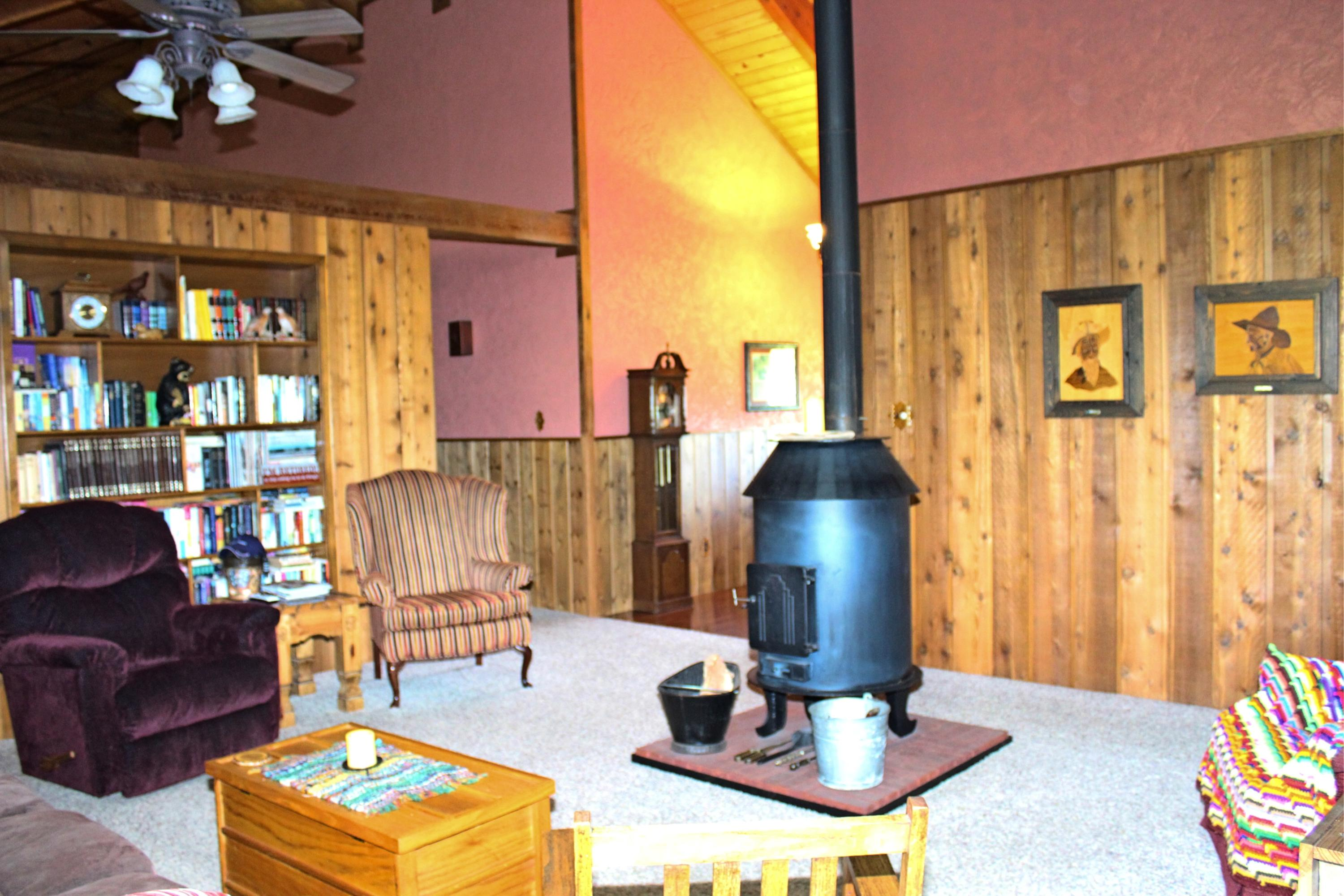 Large photo 11 of home for sale at 667 CR 2275 Road, Clarksville, AR