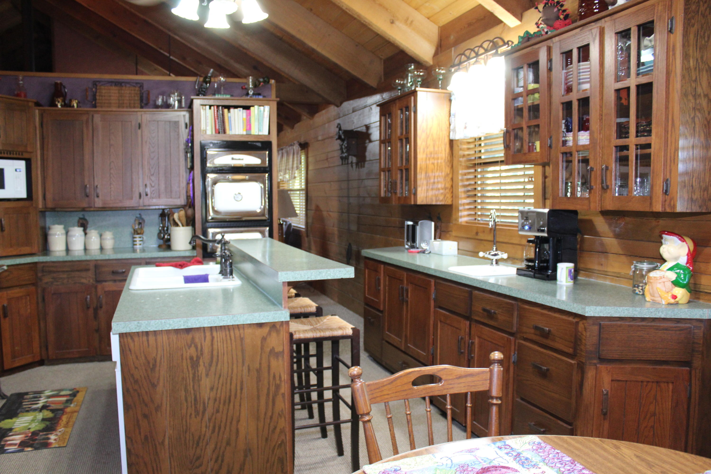Large photo 20 of home for sale at 667 CR 2275 Road, Clarksville, AR