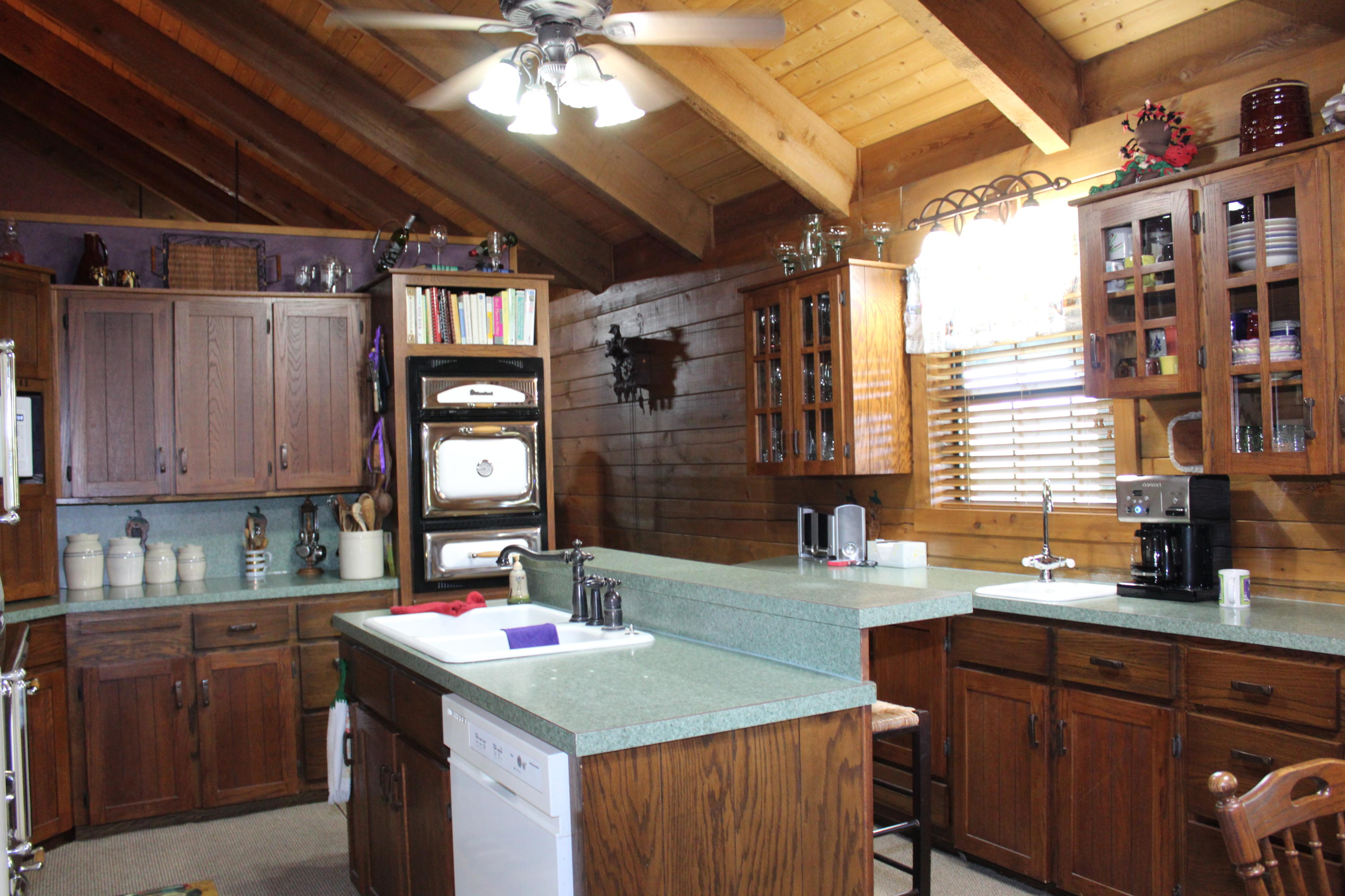 Large photo 23 of home for sale at 667 CR 2275 Road, Clarksville, AR