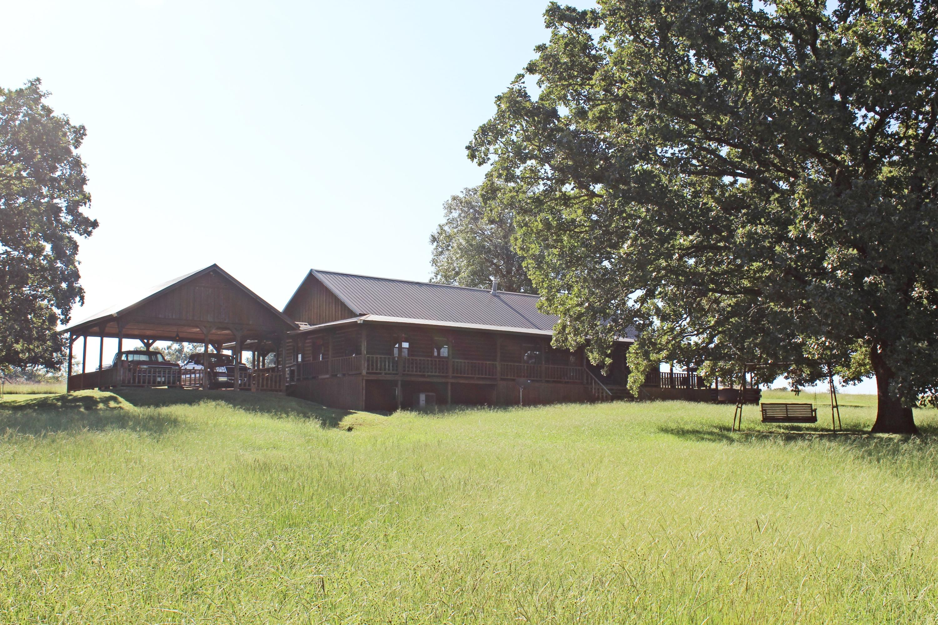 Large photo 71 of home for sale at 667 CR 2275 Road, Clarksville, AR