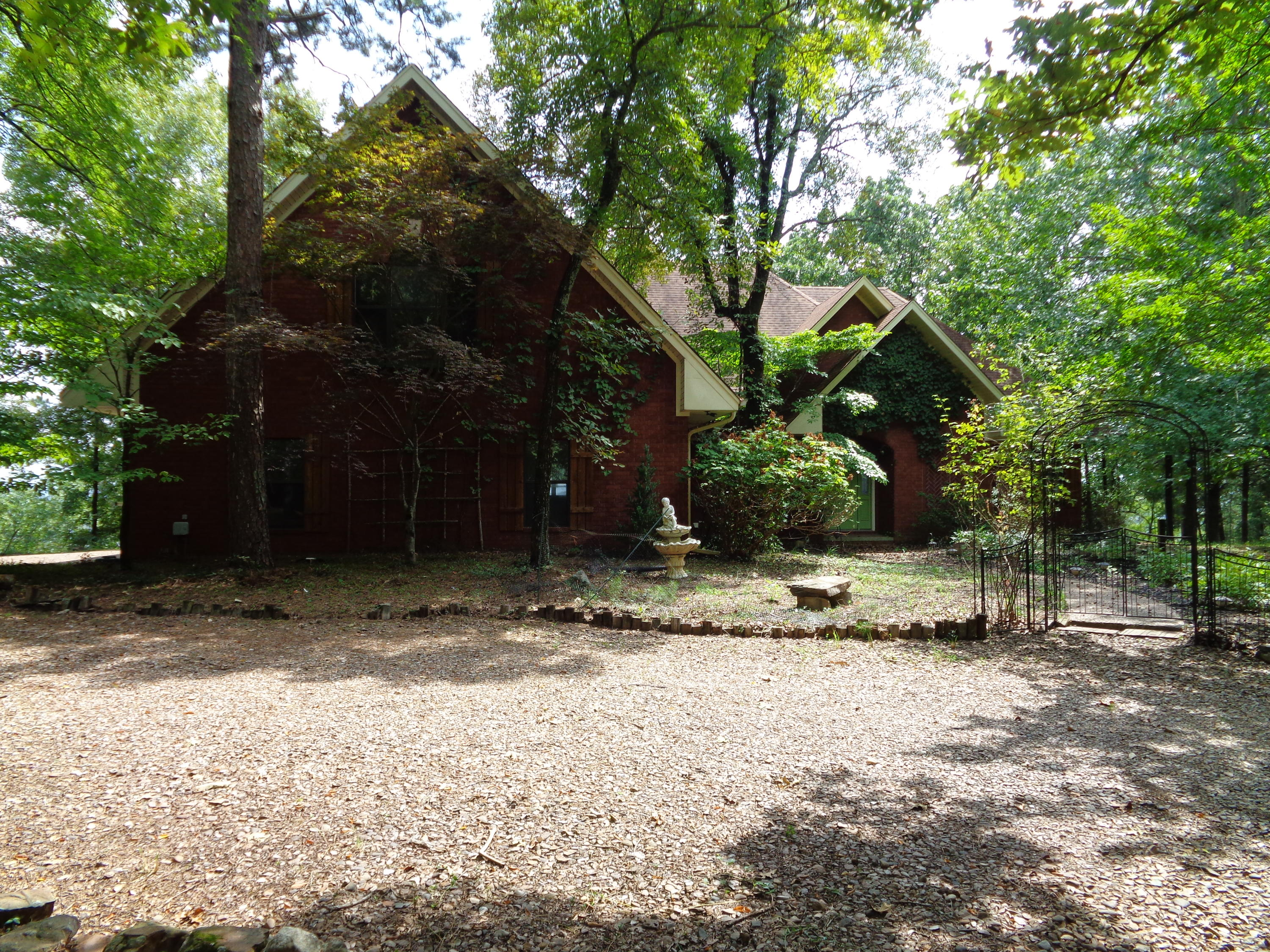 Large photo 2 of home for sale at 74 Dogwood Road, Dover, AR