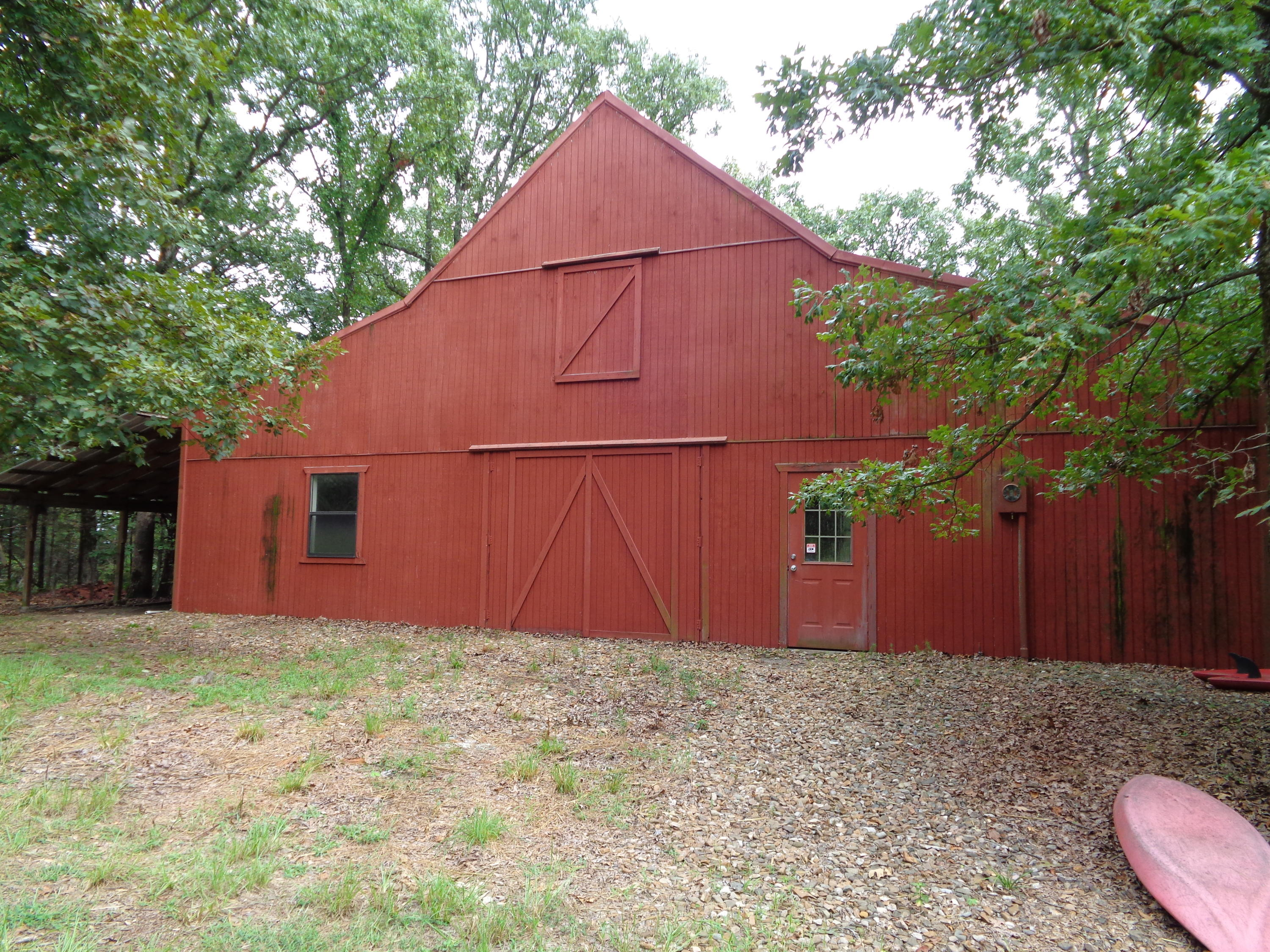 Large photo 4 of home for sale at 74 Dogwood Road, Dover, AR